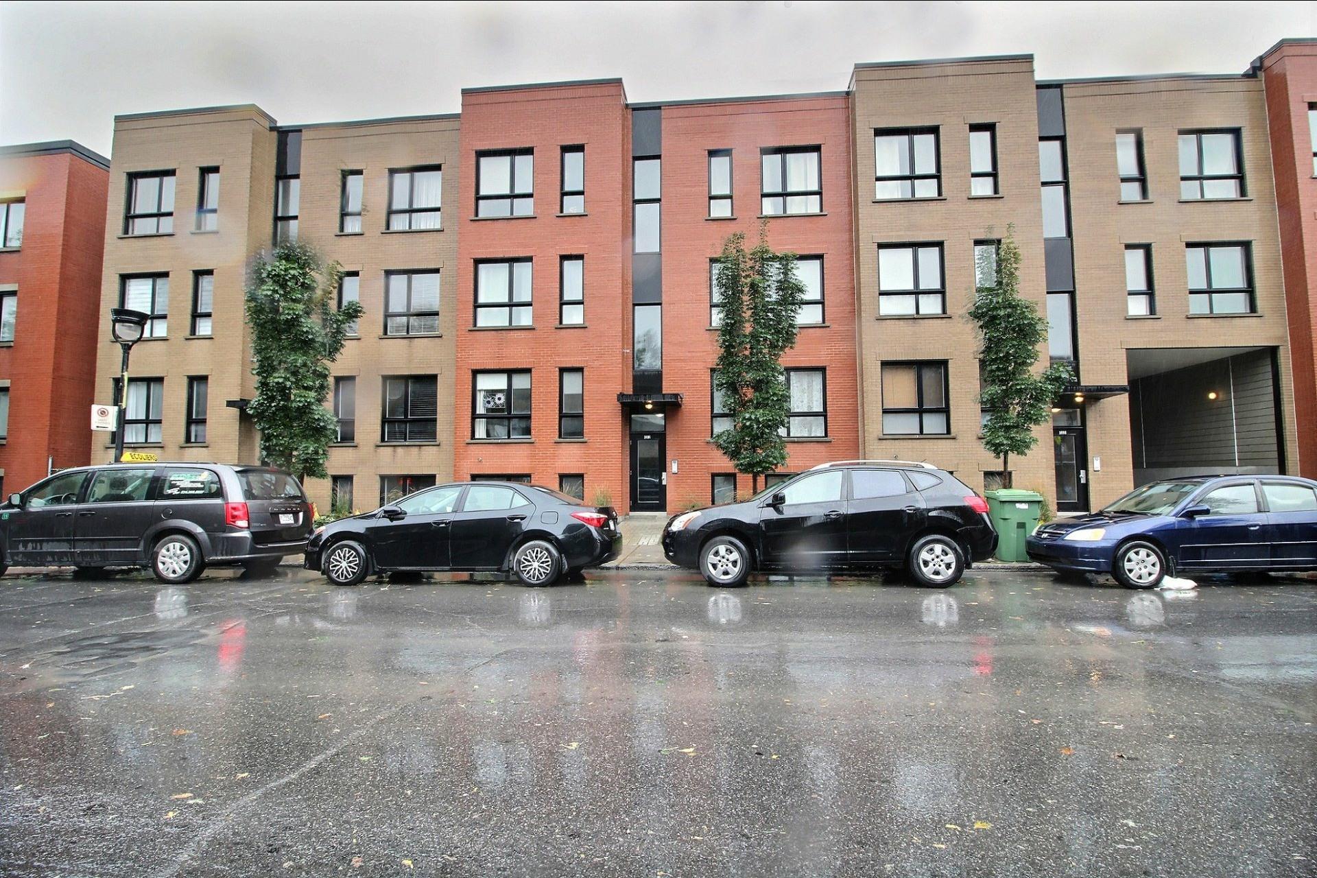 image 23 - Apartment For sale Montréal Le Sud-Ouest  - 8 rooms
