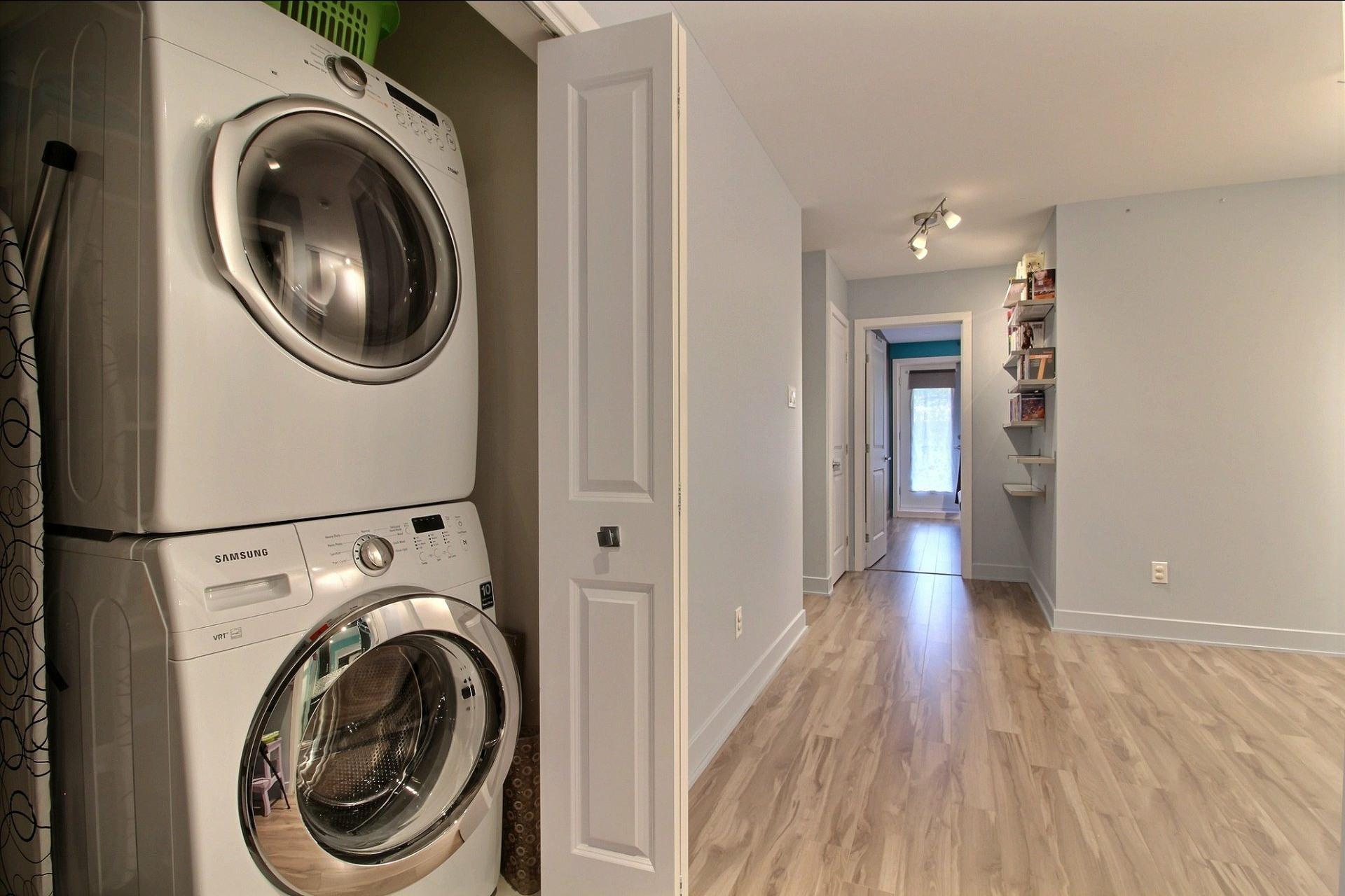 image 18 - Apartment For sale Montréal Le Sud-Ouest  - 8 rooms