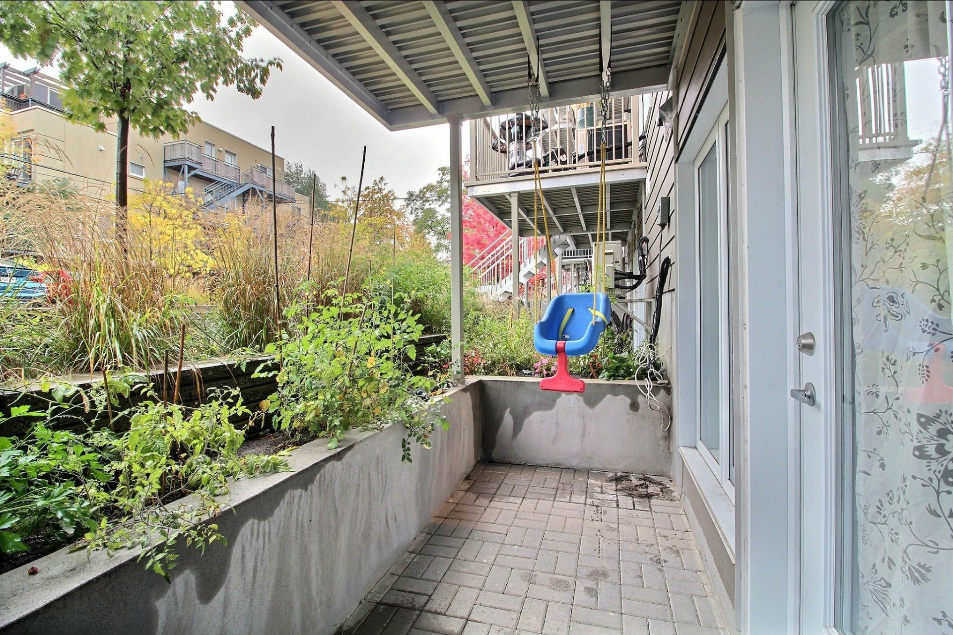 image 21 - Apartment For sale Montréal Le Sud-Ouest  - 8 rooms