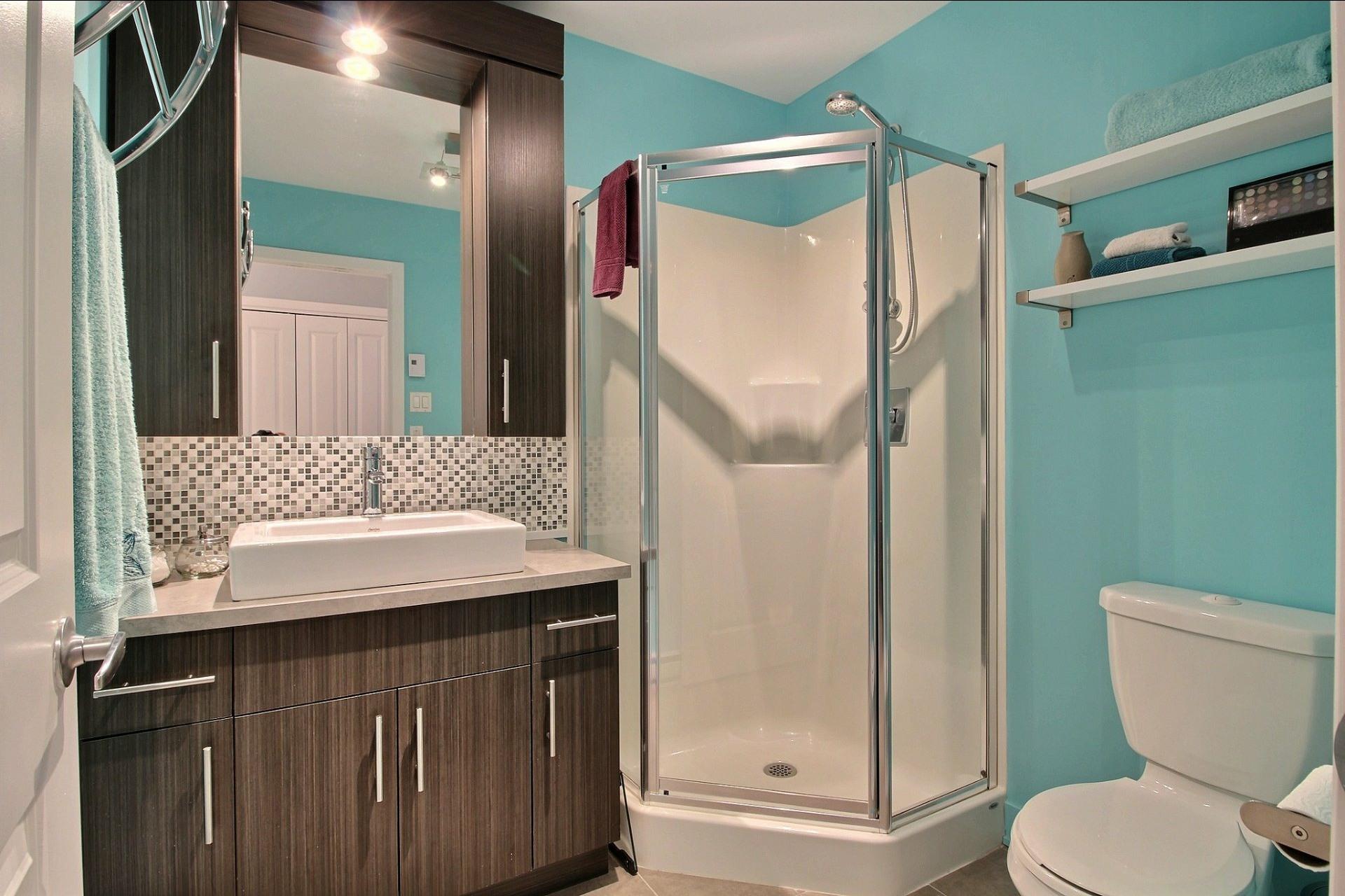 image 14 - Apartment For sale Montréal Le Sud-Ouest  - 8 rooms