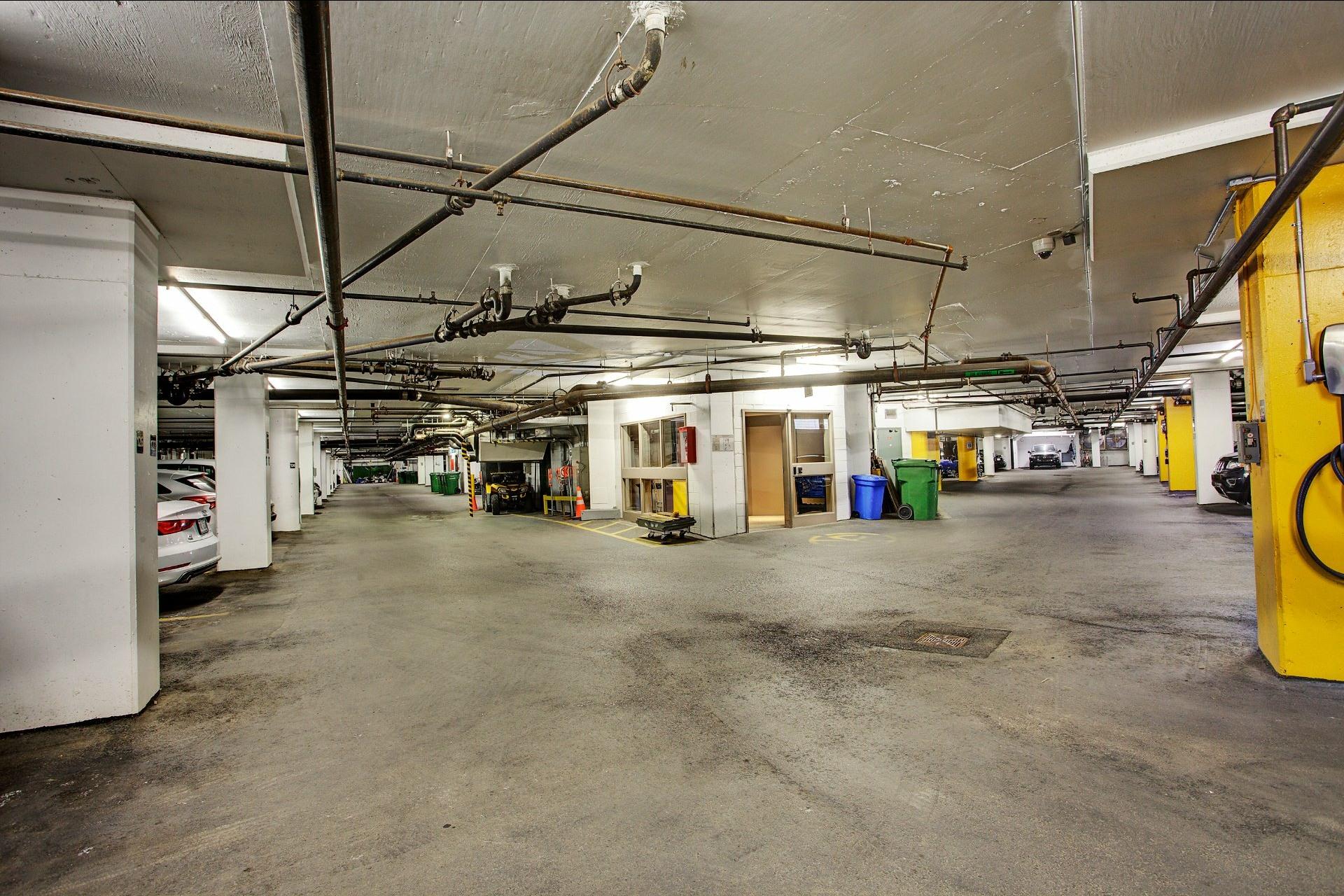 image 17 - Appartement À vendre Montréal Ville-Marie  - 5 pièces