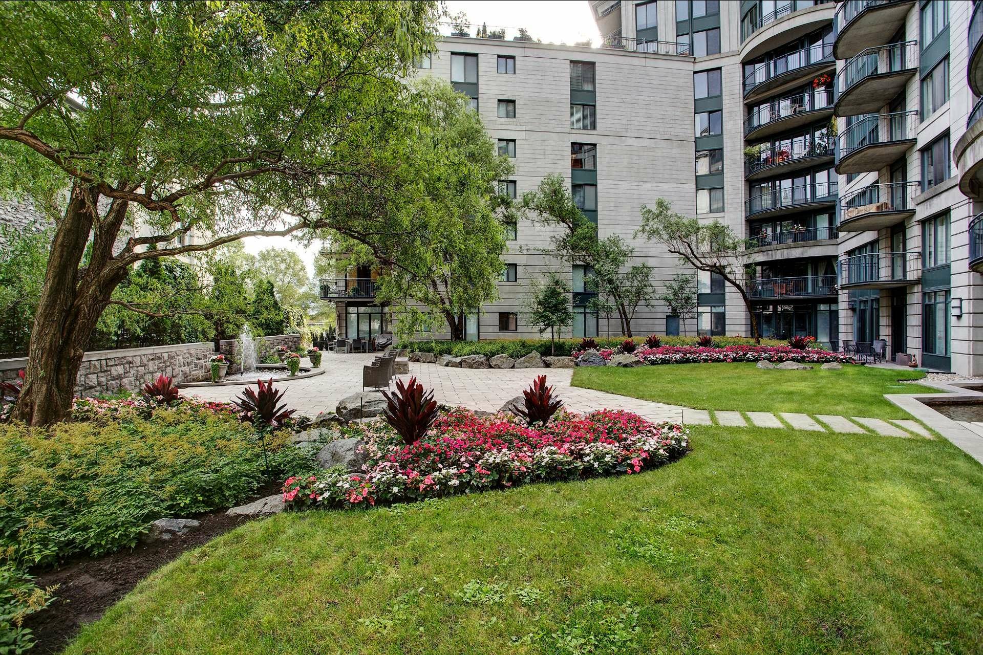 image 1 - Appartement À vendre Montréal Ville-Marie  - 5 pièces