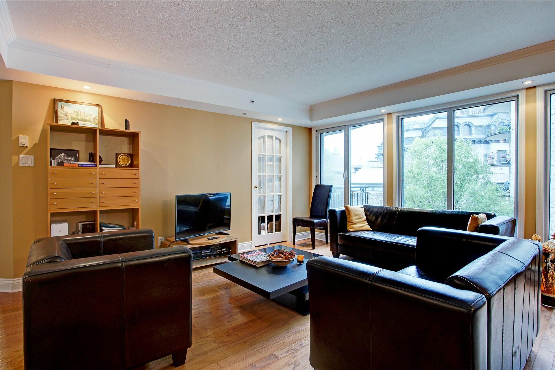 image 8 - Appartement À vendre Montréal Ville-Marie  - 5 pièces