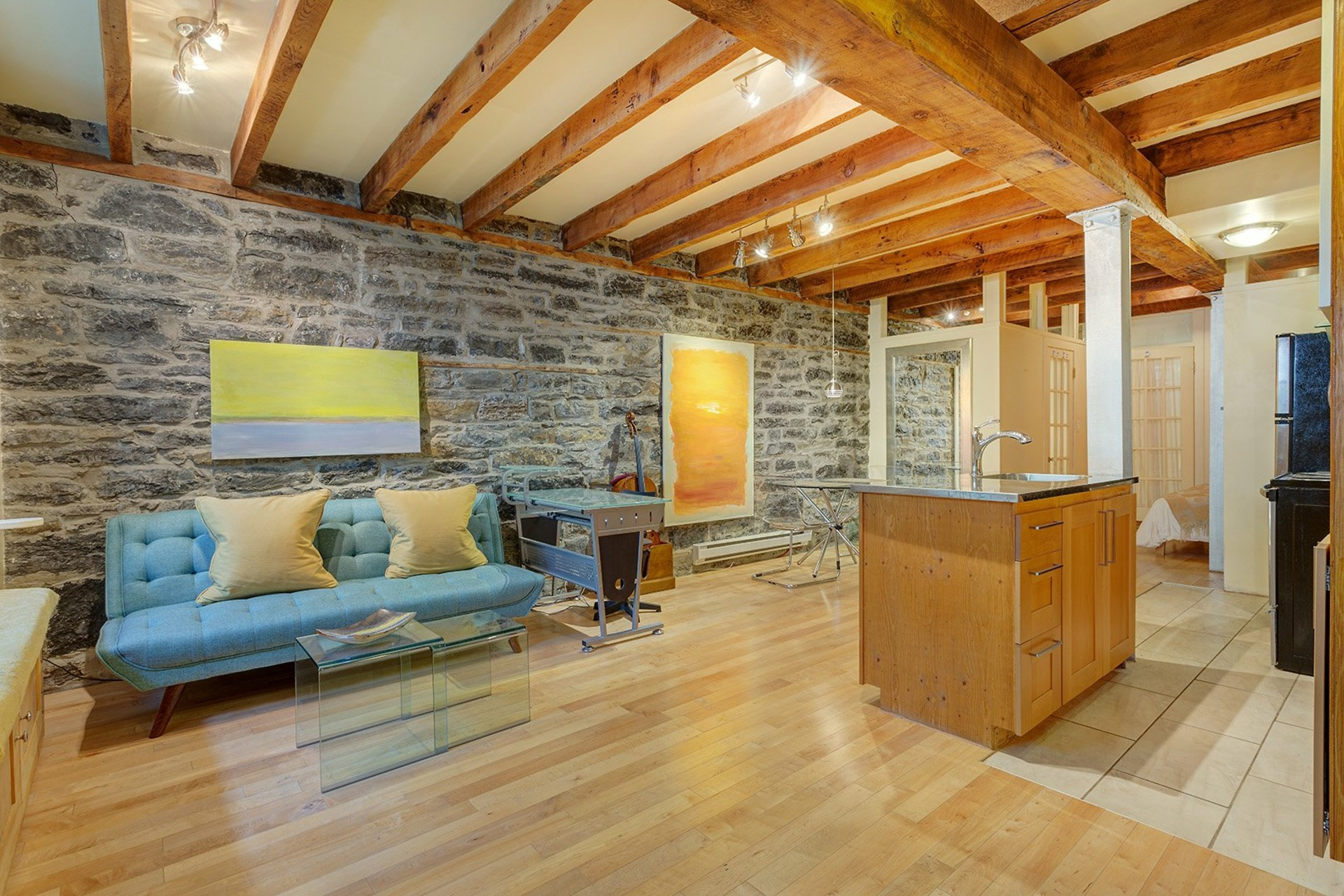 image 26 - Maison À vendre Montréal Le Plateau-Mont-Royal  - 14 pièces