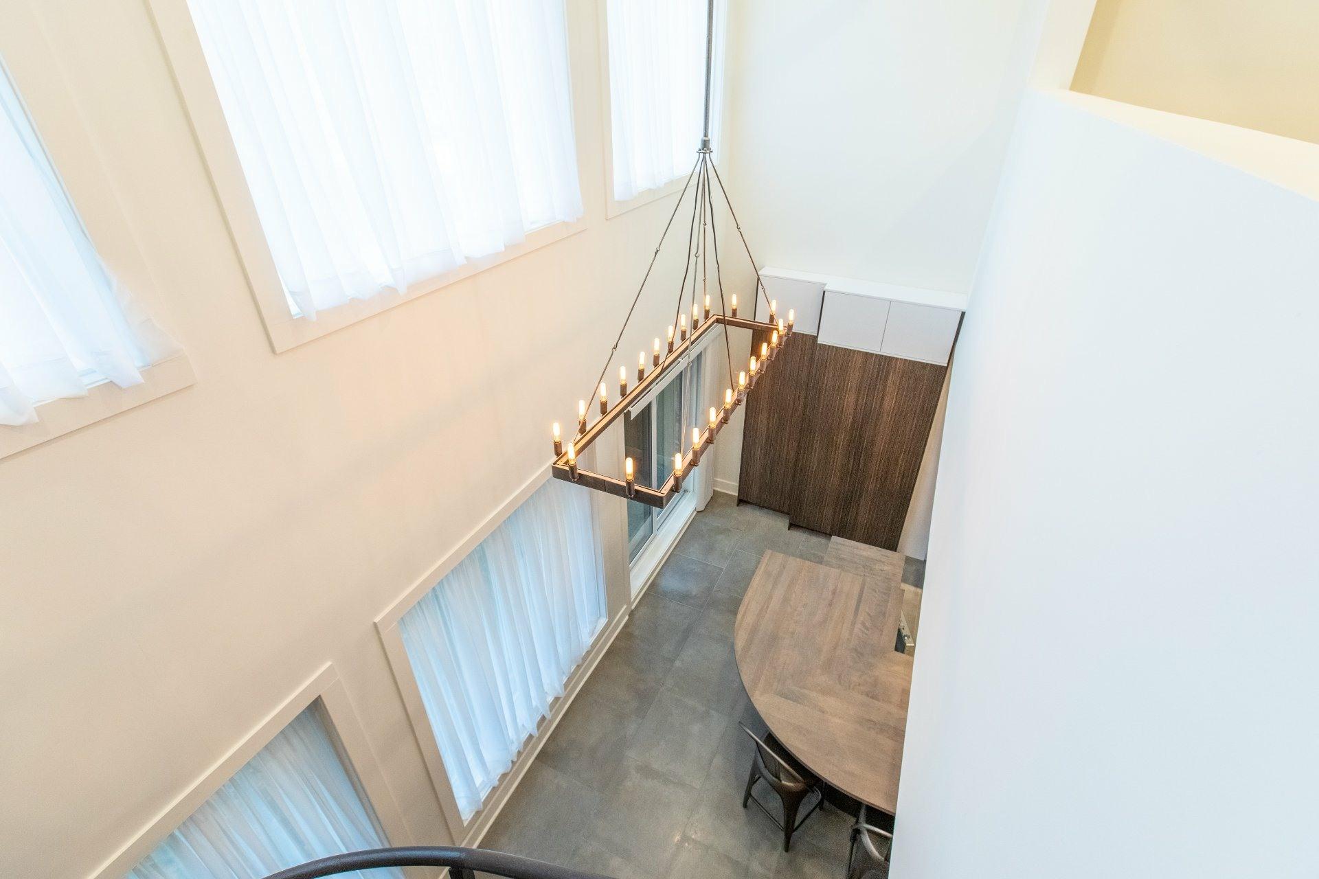 image 9 - Maison À vendre Montréal Rosemont/La Petite-Patrie  - 13 pièces