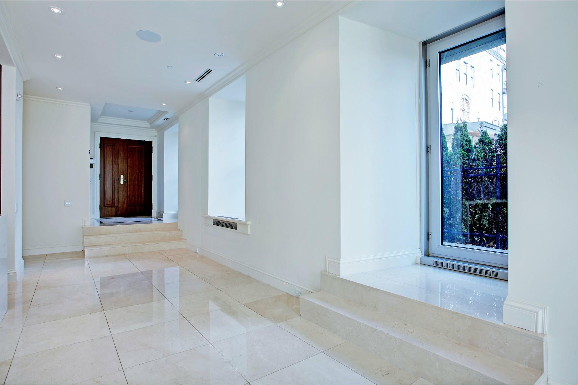 image 5 - Apartment For sale Montréal Ville-Marie  - 4 rooms
