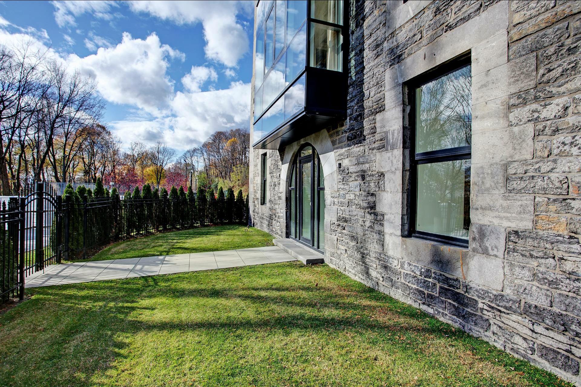 image 3 - Apartment For sale Montréal Ville-Marie  - 4 rooms