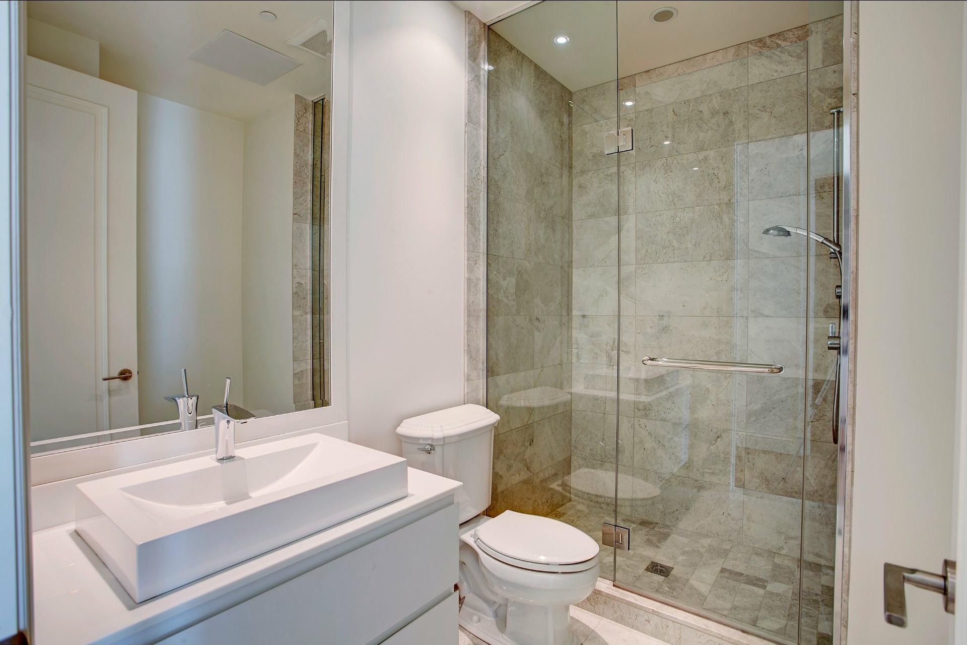 image 18 - Apartment For sale Montréal Ville-Marie  - 4 rooms