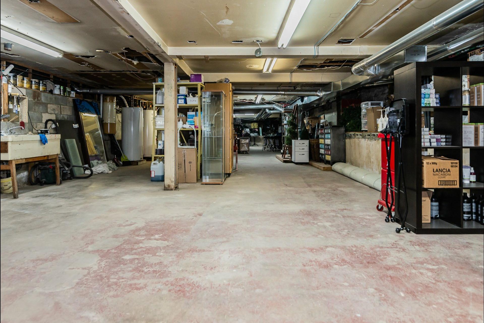 image 20 - Duplex For sale Lachine Montréal  - 4 rooms