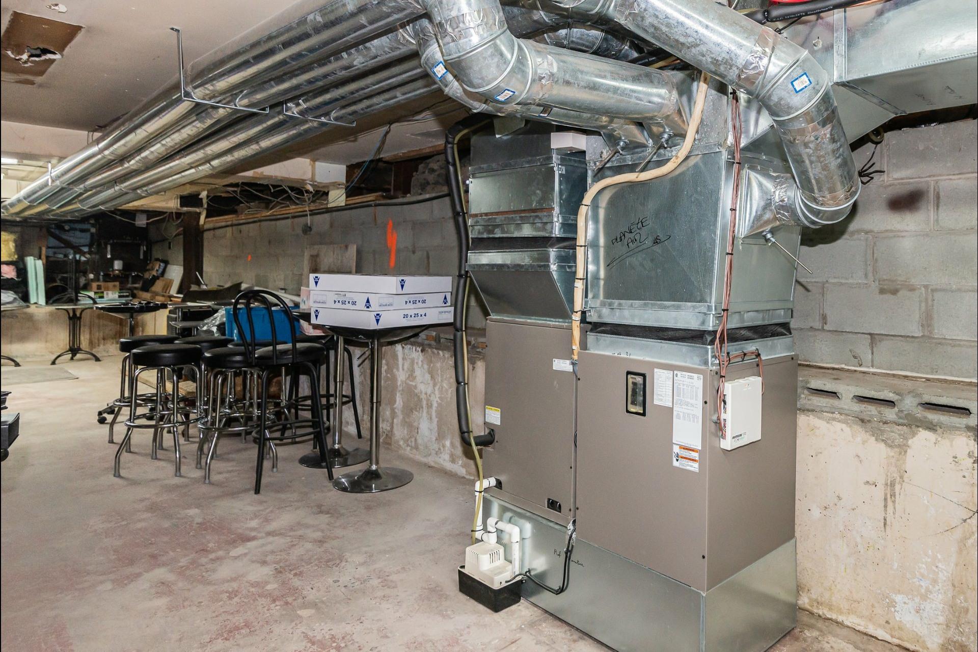 image 22 - Duplex For sale Lachine Montréal  - 4 rooms