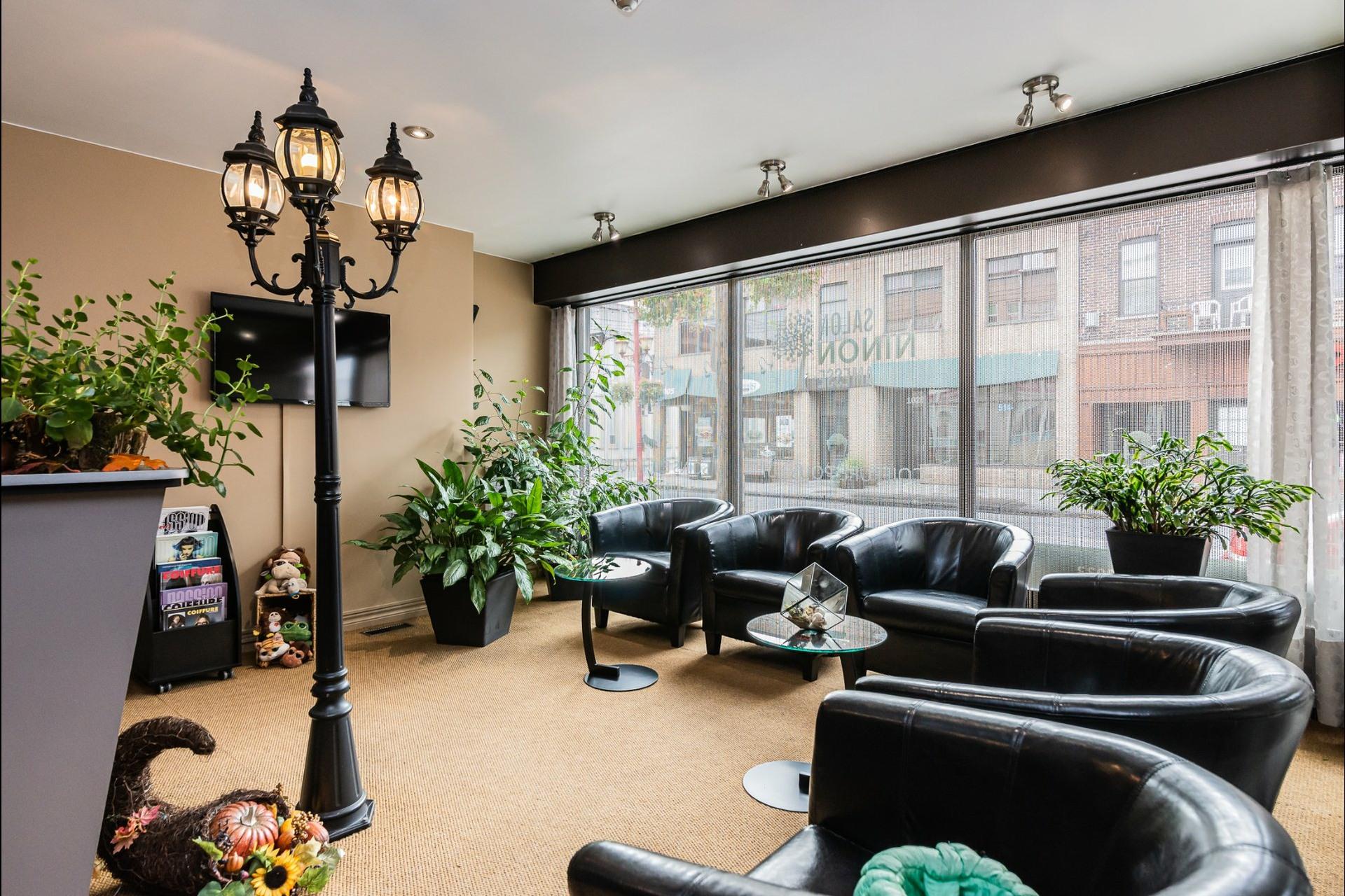 image 4 - Duplex For sale Lachine Montréal  - 4 rooms