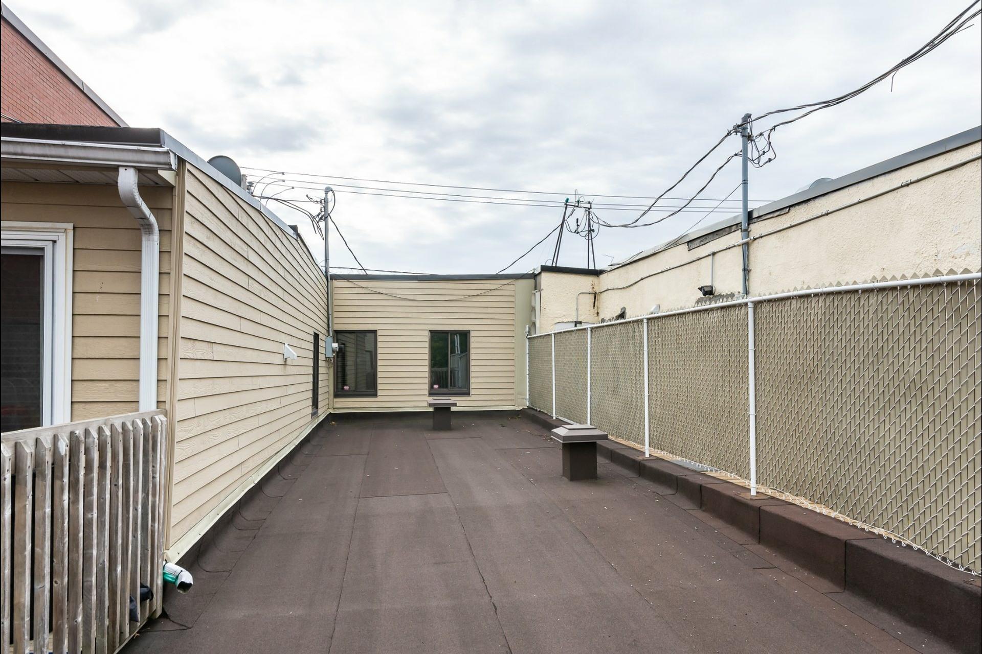 image 18 - Duplex For sale Lachine Montréal  - 4 rooms