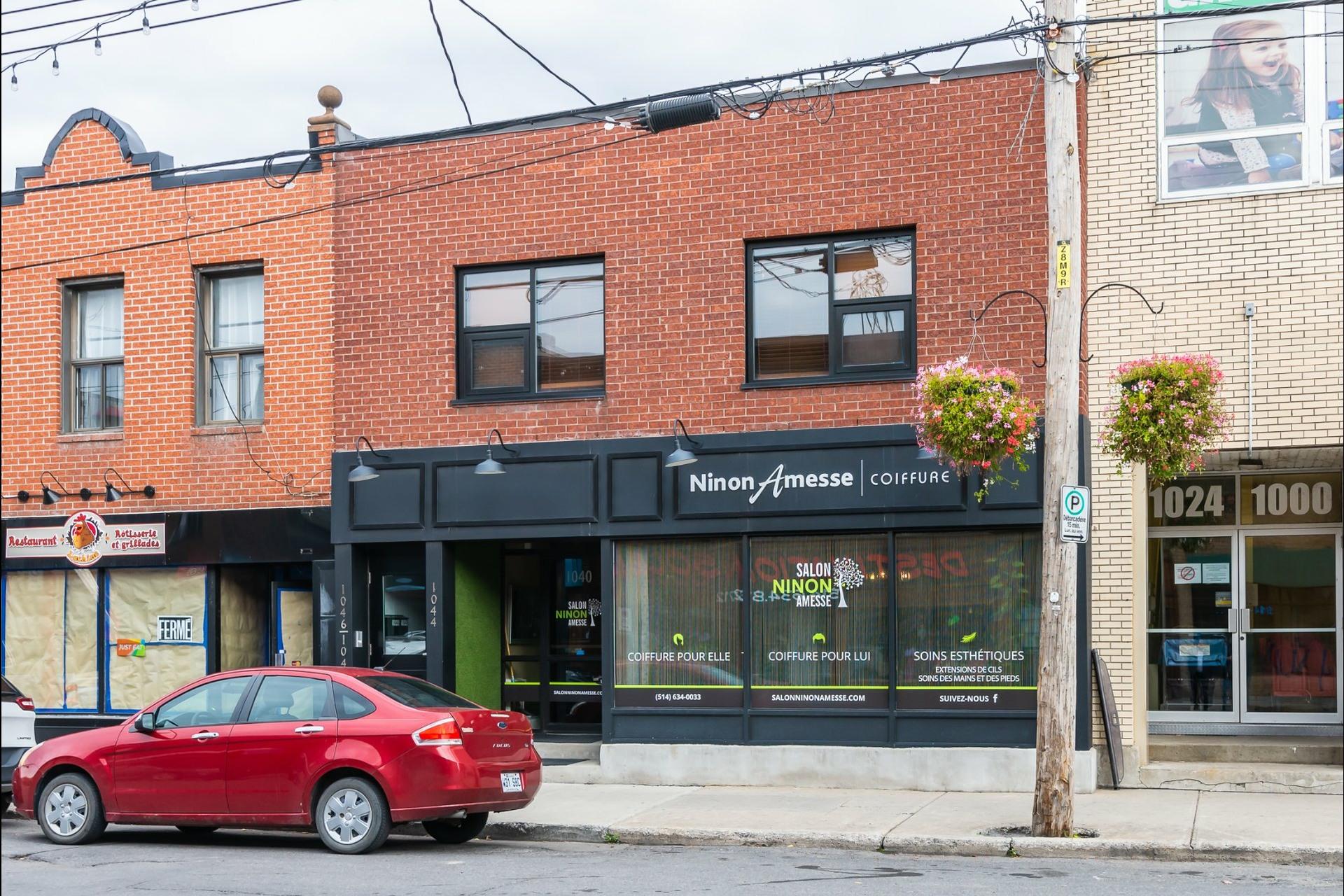 image 31 - Duplex For sale Lachine Montréal  - 4 rooms