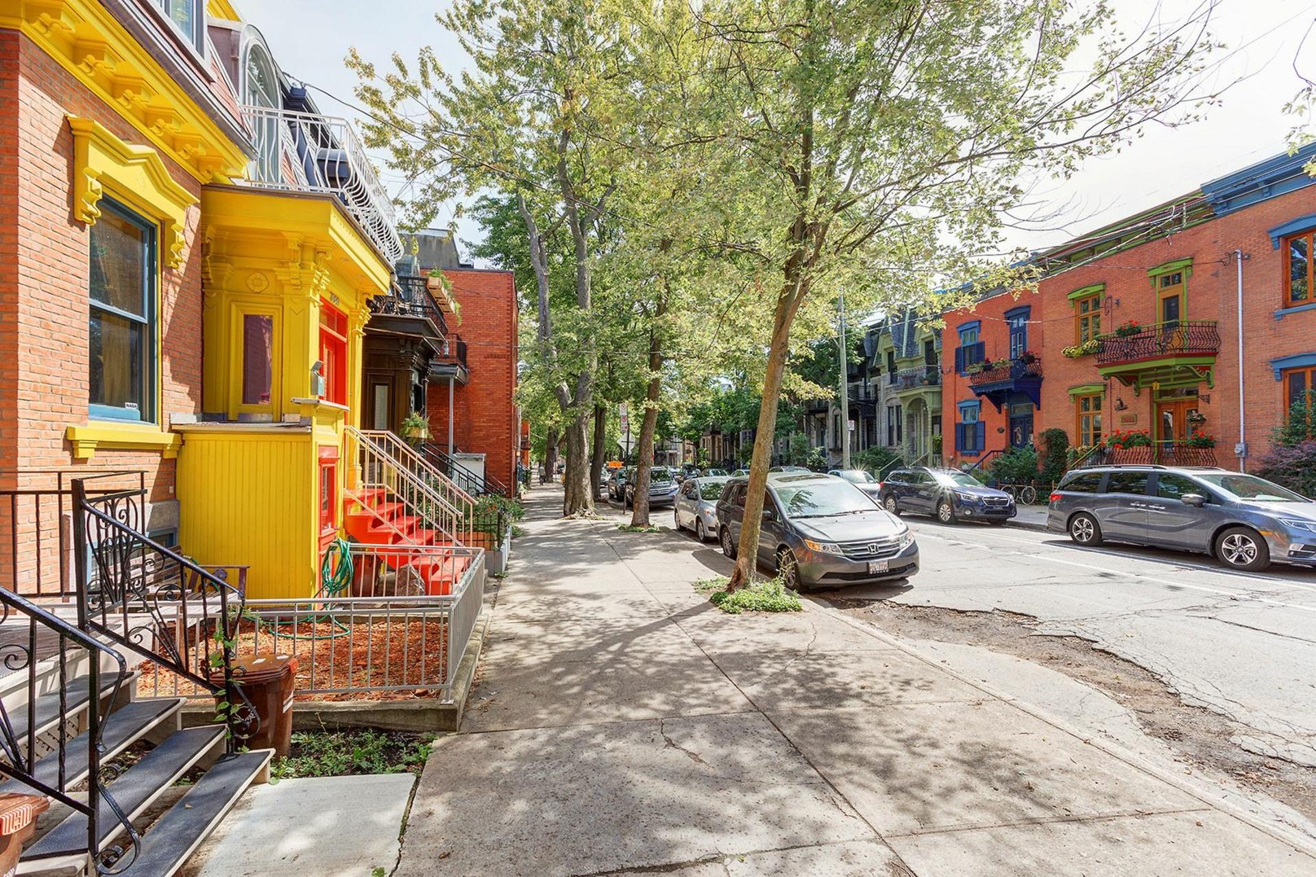 image 38 - Maison À vendre Le Plateau-Mont-Royal Montréal  - 14 pièces