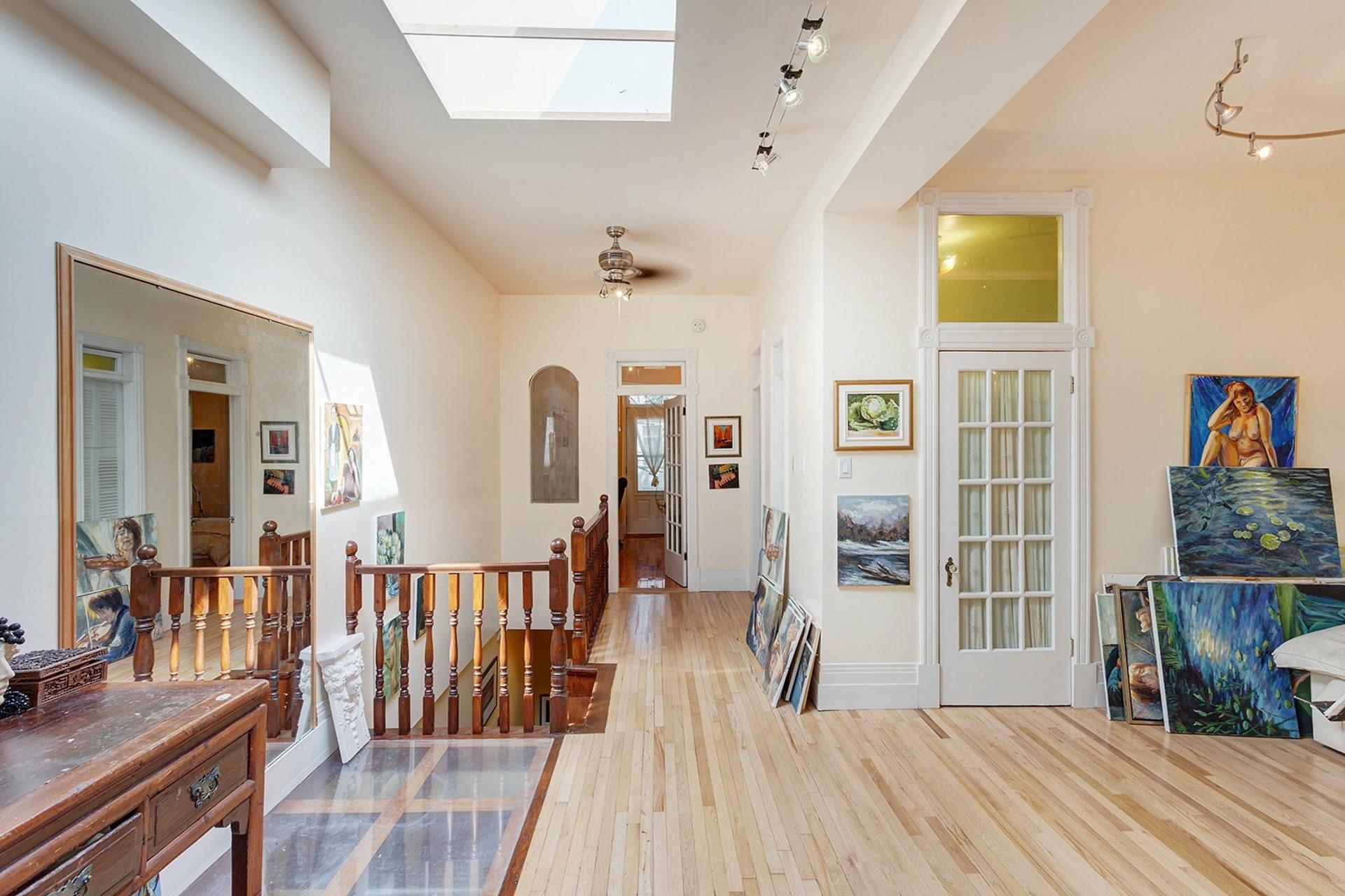 image 14 - Maison À vendre Le Plateau-Mont-Royal Montréal  - 14 pièces