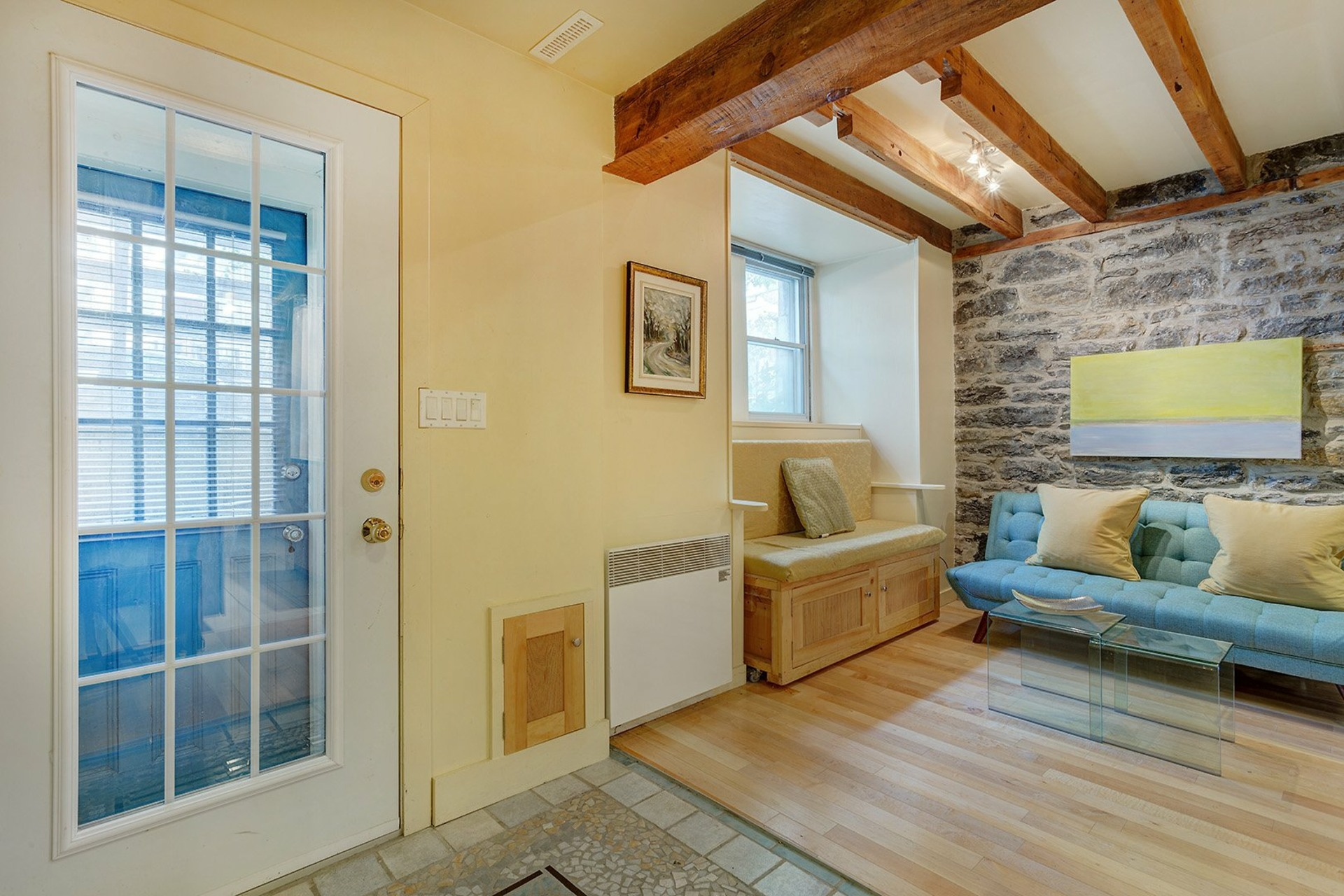 image 24 - House For sale Le Plateau-Mont-Royal Montréal  - 14 rooms