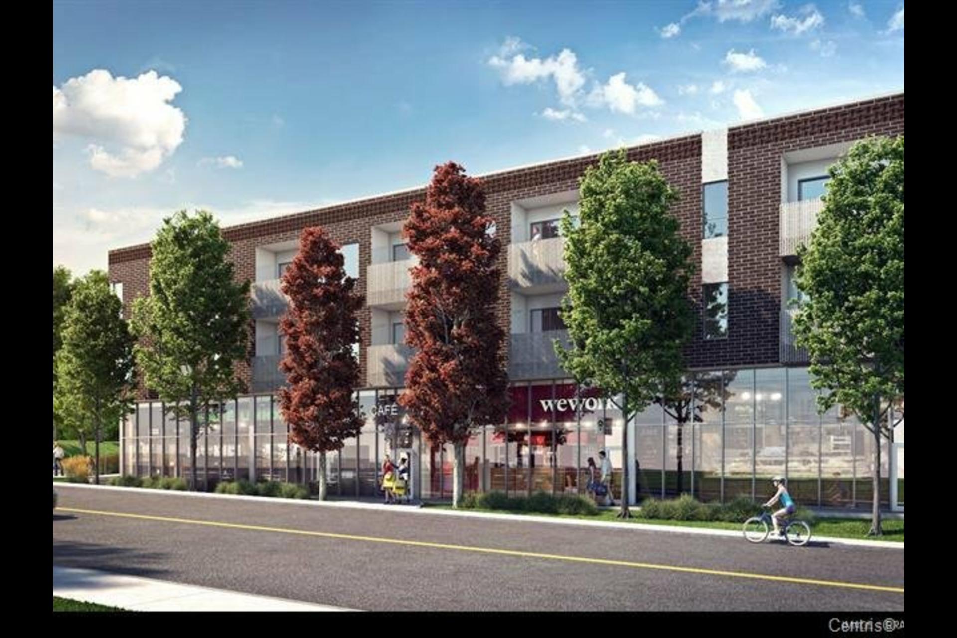 image 7 - Appartement À vendre Montréal Rosemont/La Petite-Patrie  - 5 pièces
