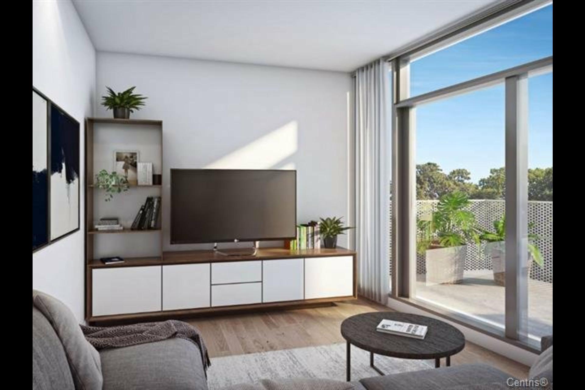 image 2 - Appartement À vendre Montréal Rosemont/La Petite-Patrie  - 5 pièces