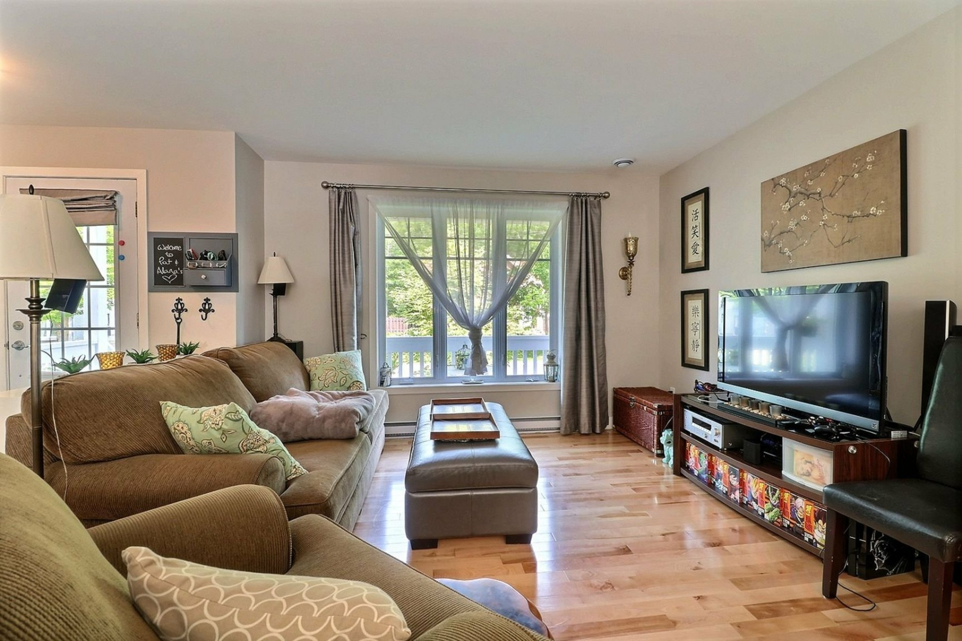 image 2 - House For sale Rawdon - 6 rooms