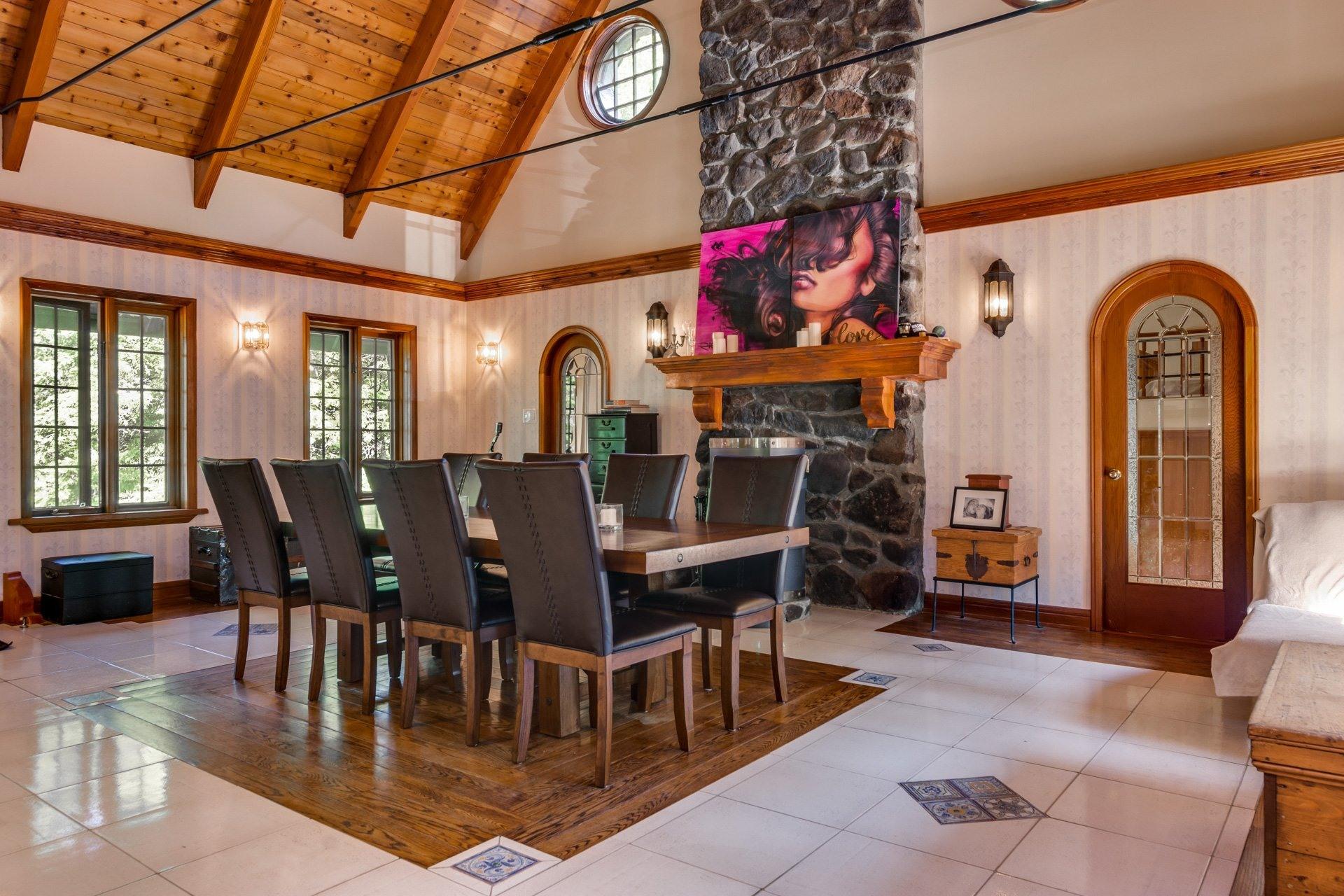image 43 - Maison À vendre Saint-Colomban - 12 pièces