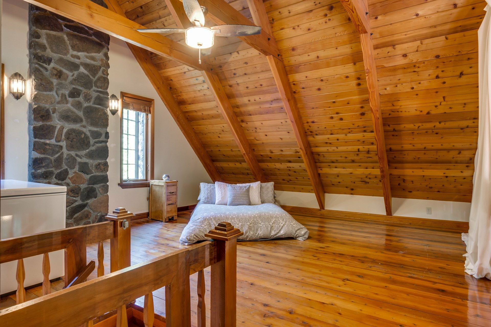 image 38 - House For sale Saint-Colomban - 12 rooms