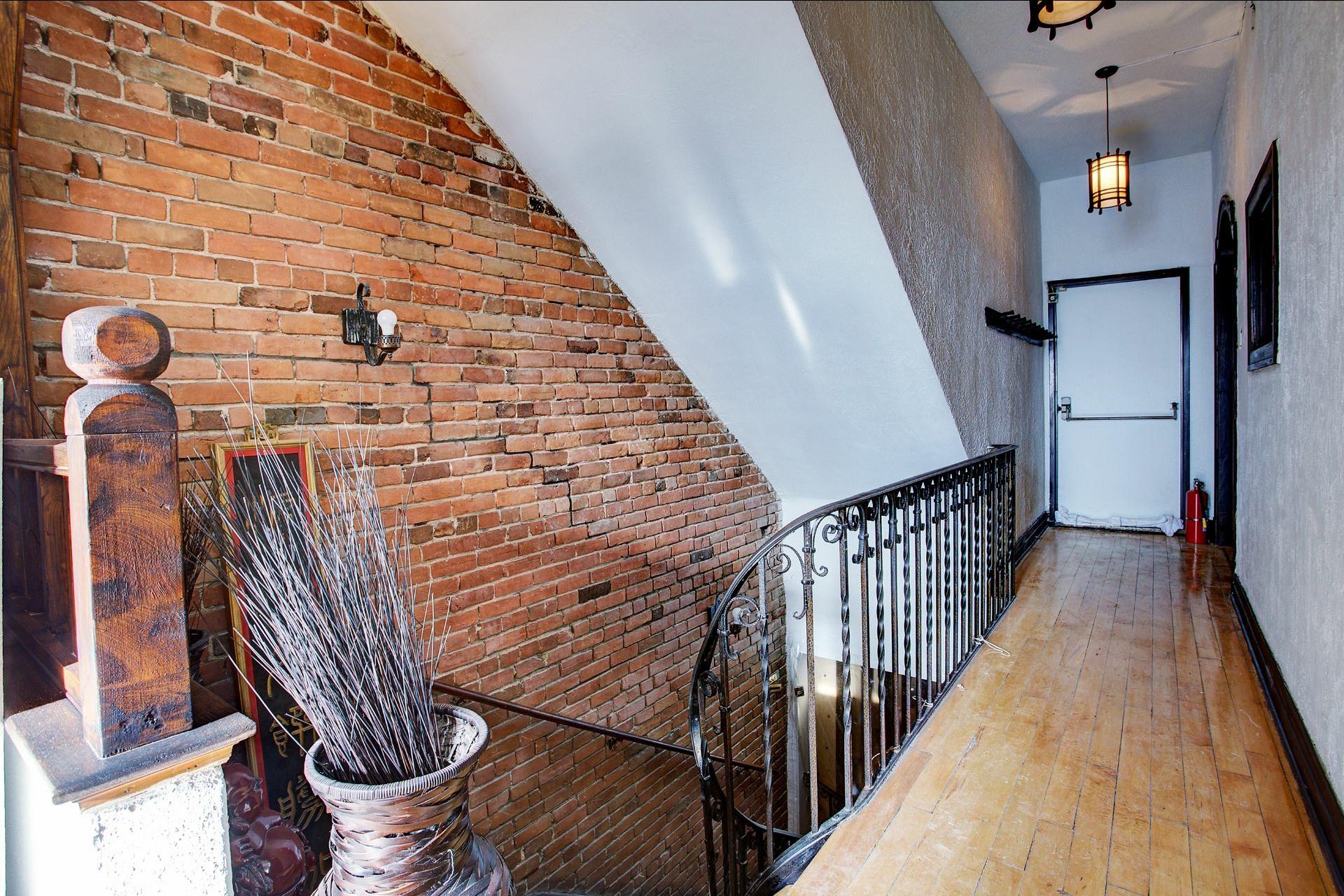 image 1 - Duplex À vendre Montréal Ville-Marie  - 8 pièces