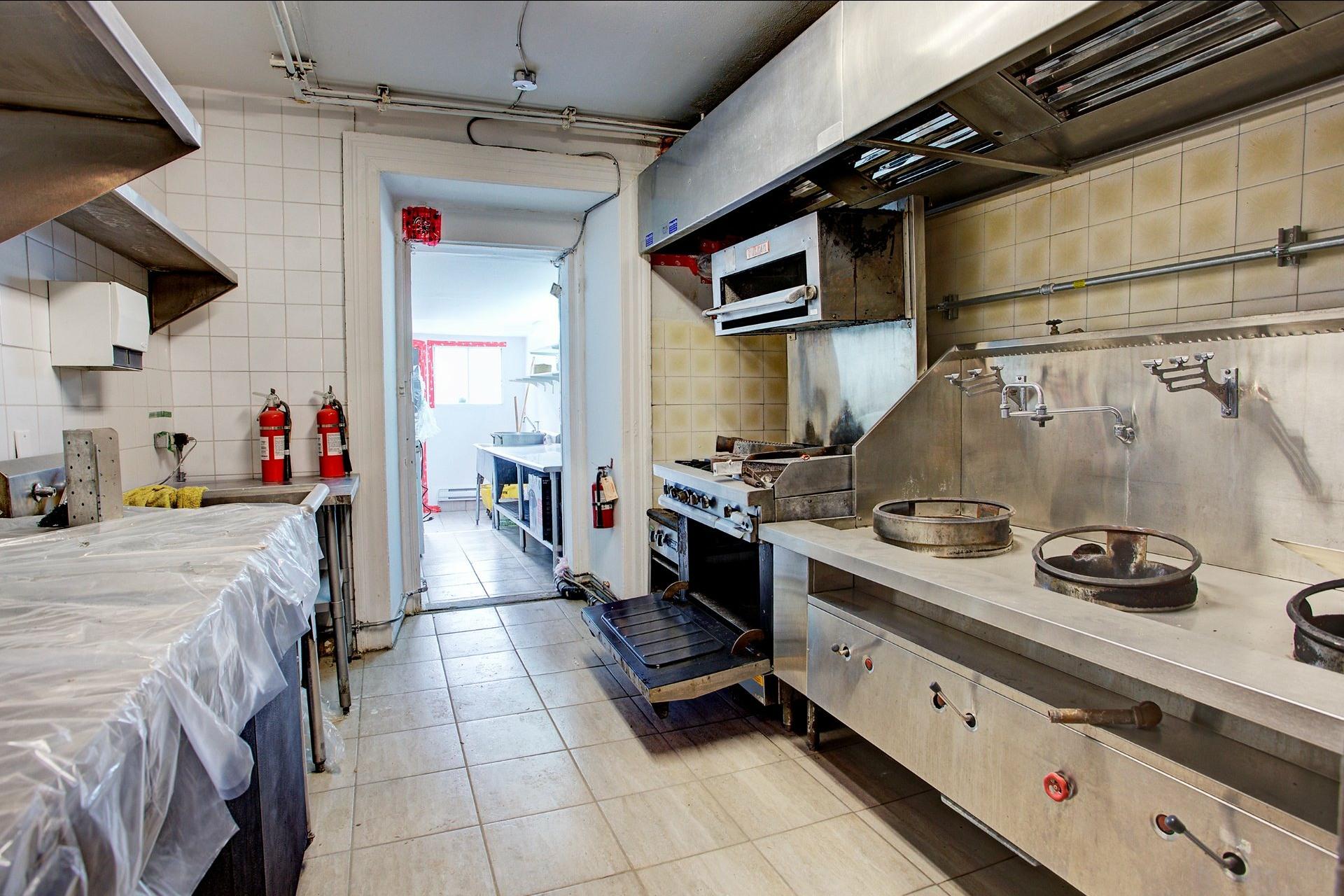 image 12 - Duplex À vendre Montréal Ville-Marie  - 8 pièces