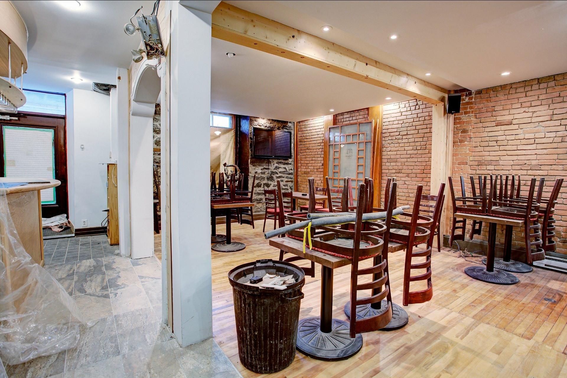 image 9 - Duplex À vendre Montréal Ville-Marie  - 8 pièces