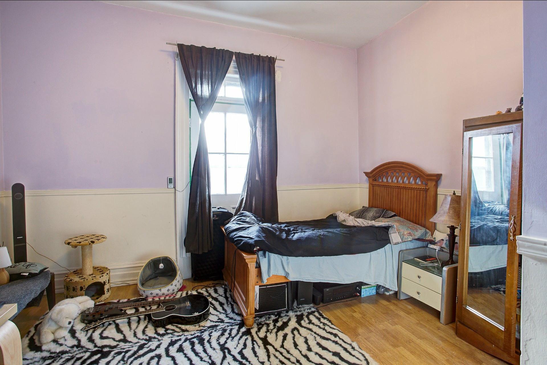 image 15 - Duplex À vendre Montréal Ville-Marie  - 8 pièces