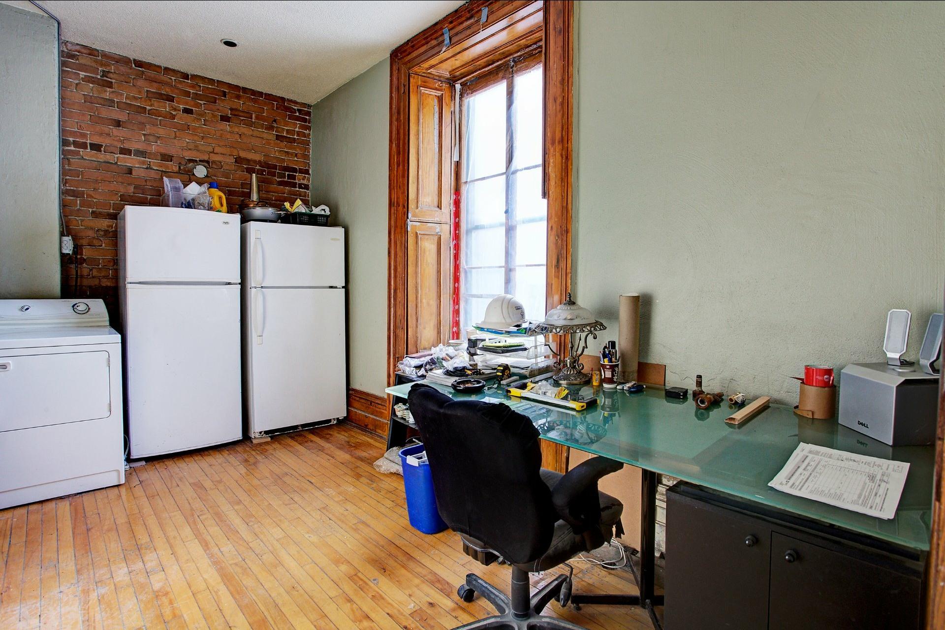 image 6 - Duplex À vendre Montréal Ville-Marie  - 8 pièces
