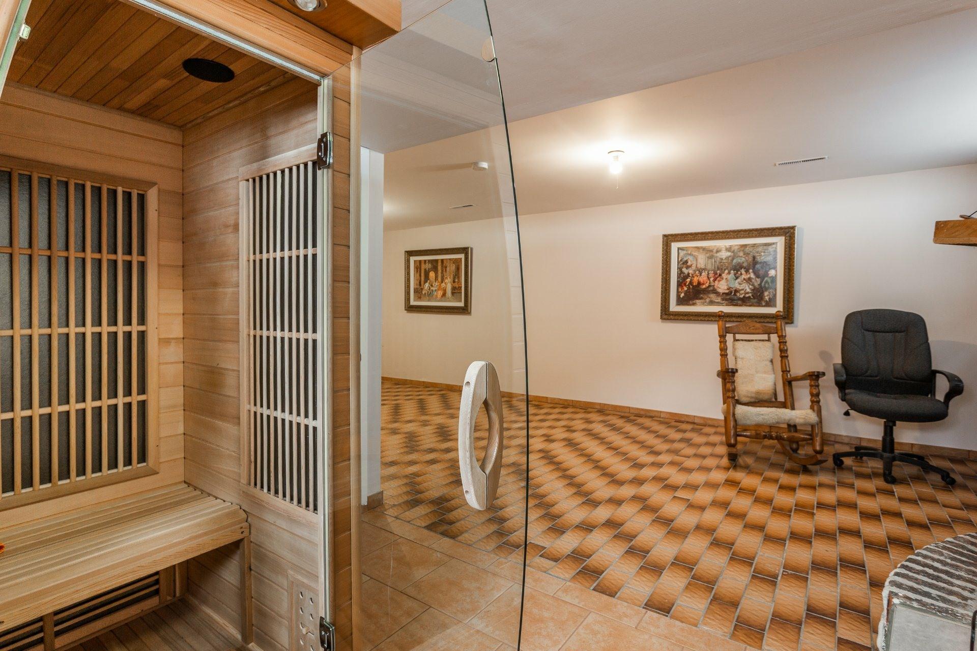 image 28 - Maison À vendre Sainte-Julie - 8 pièces