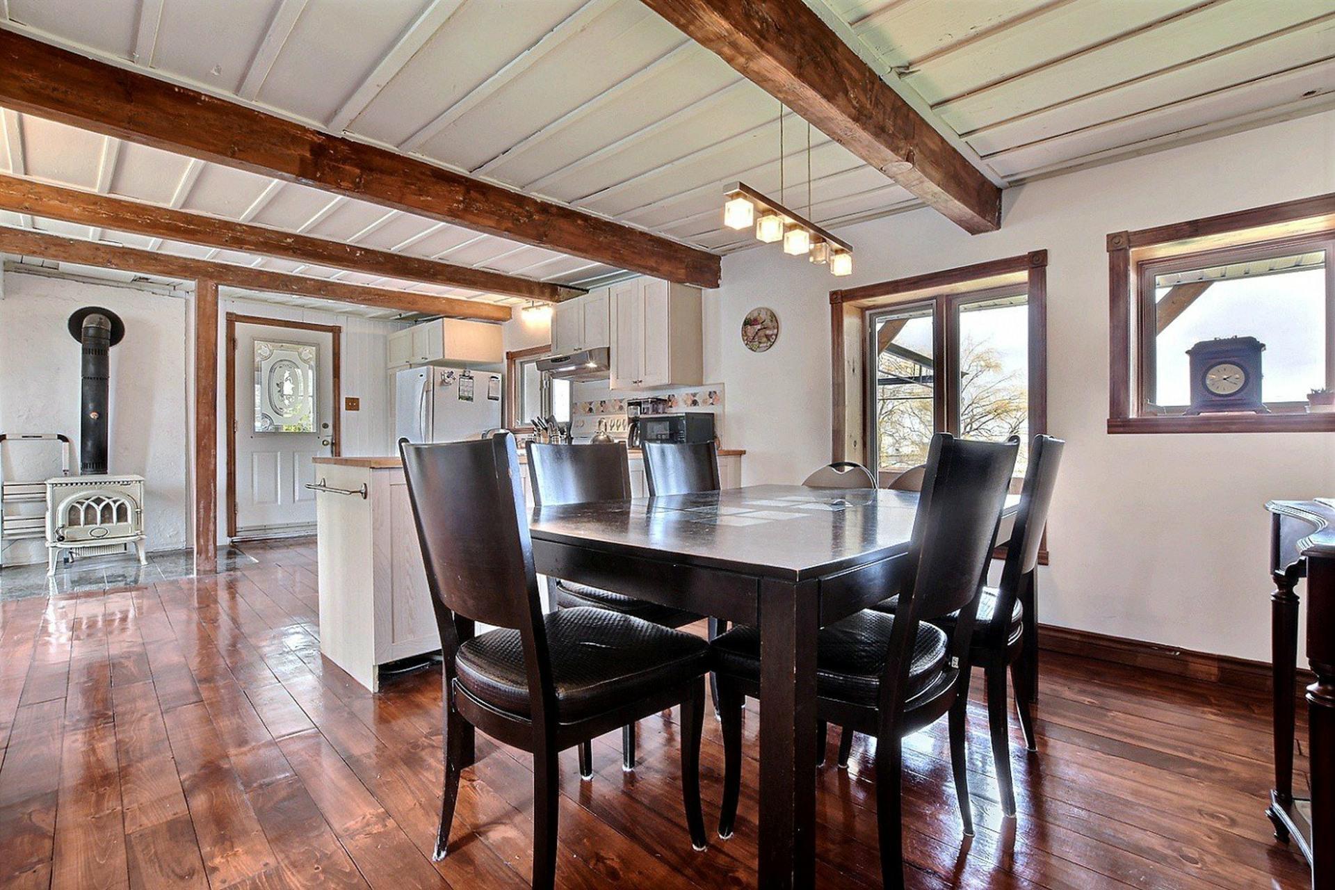 image 9 - Maison À vendre Saint-Joseph-du-Lac - 8 pièces