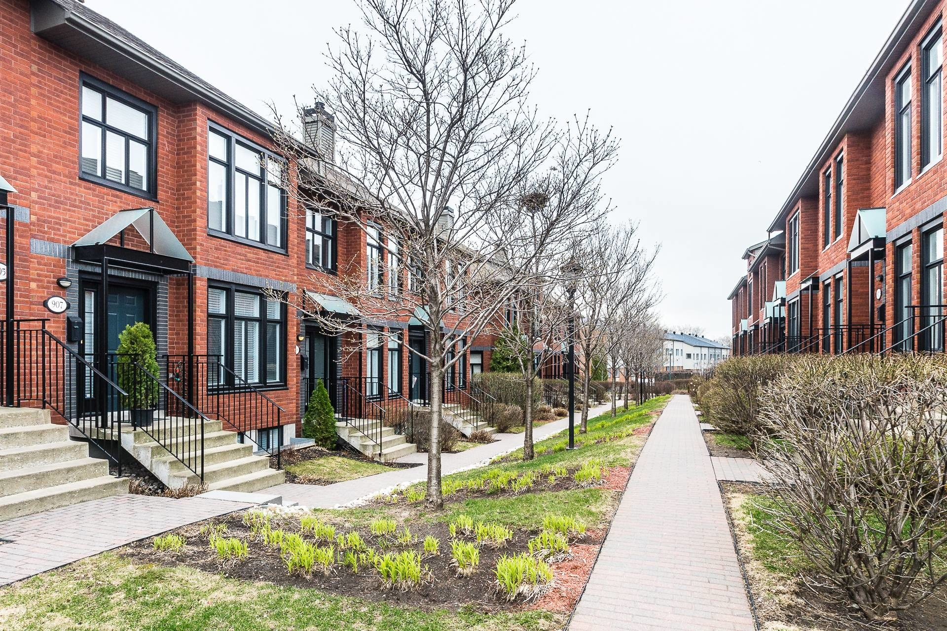 image 28 - MX - Casa sola - MX En venta Montréal Lachine  - 8 habitaciones