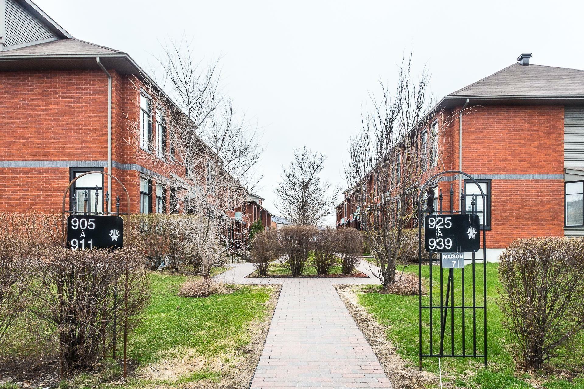 image 26 - MX - Casa sola - MX En venta Montréal Lachine  - 8 habitaciones