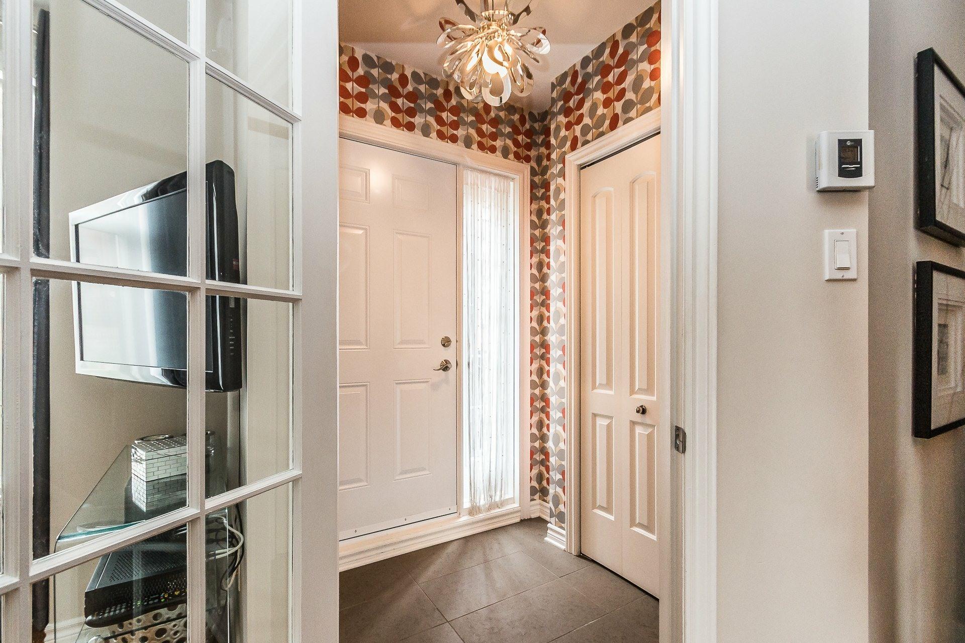 image 2 - MX - Casa sola - MX En venta Montréal Lachine  - 8 habitaciones