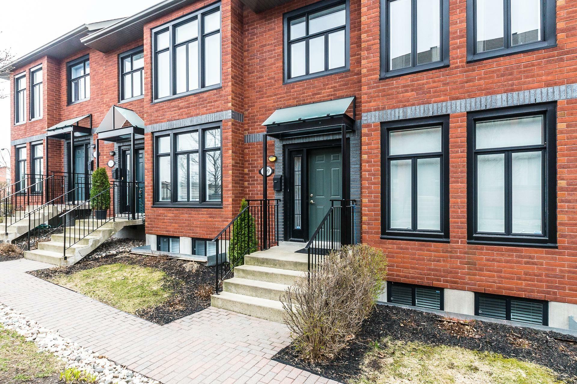 image 30 - MX - Casa sola - MX En venta Montréal Lachine  - 8 habitaciones