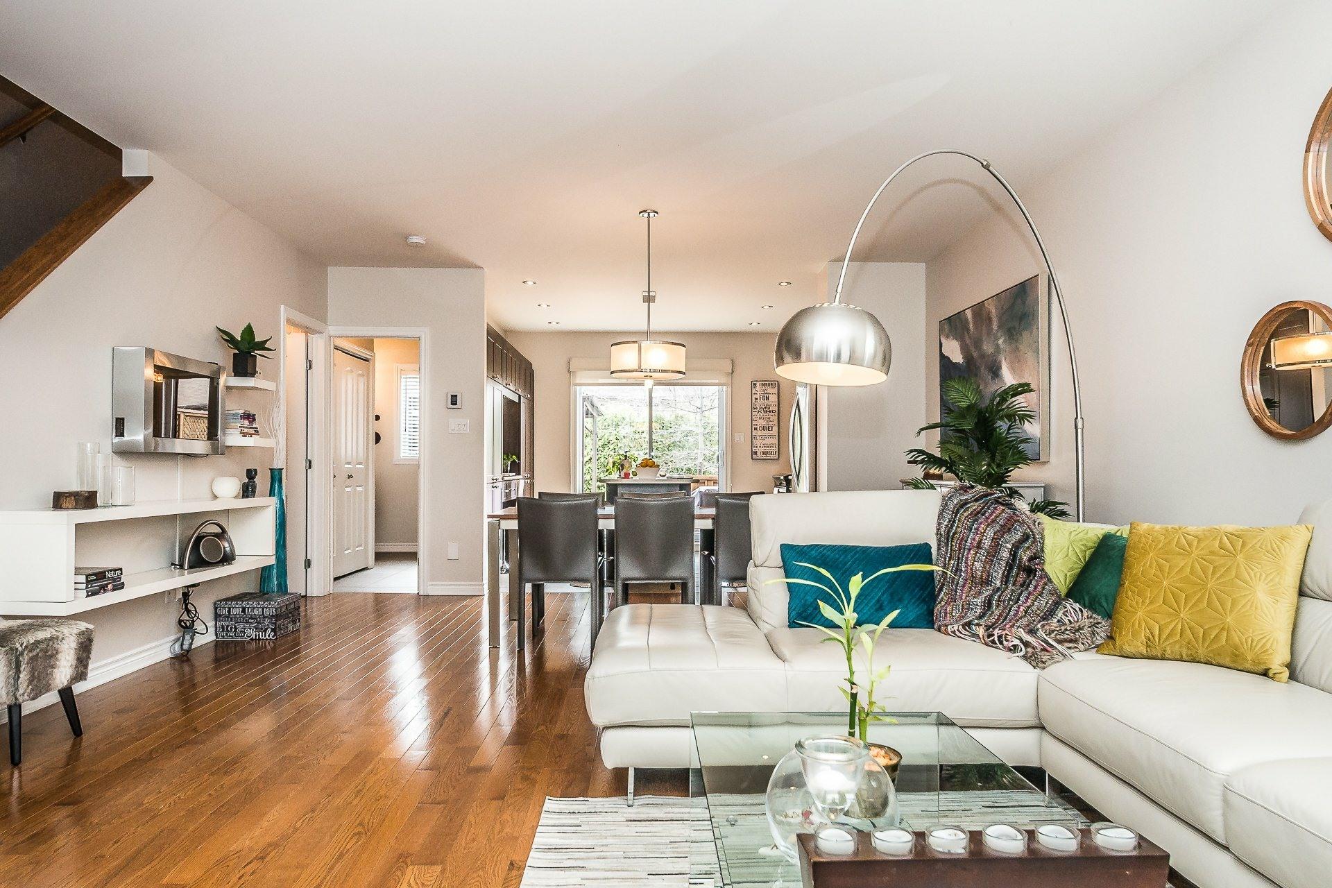 image 3 - MX - Casa sola - MX En venta Montréal Lachine  - 8 habitaciones
