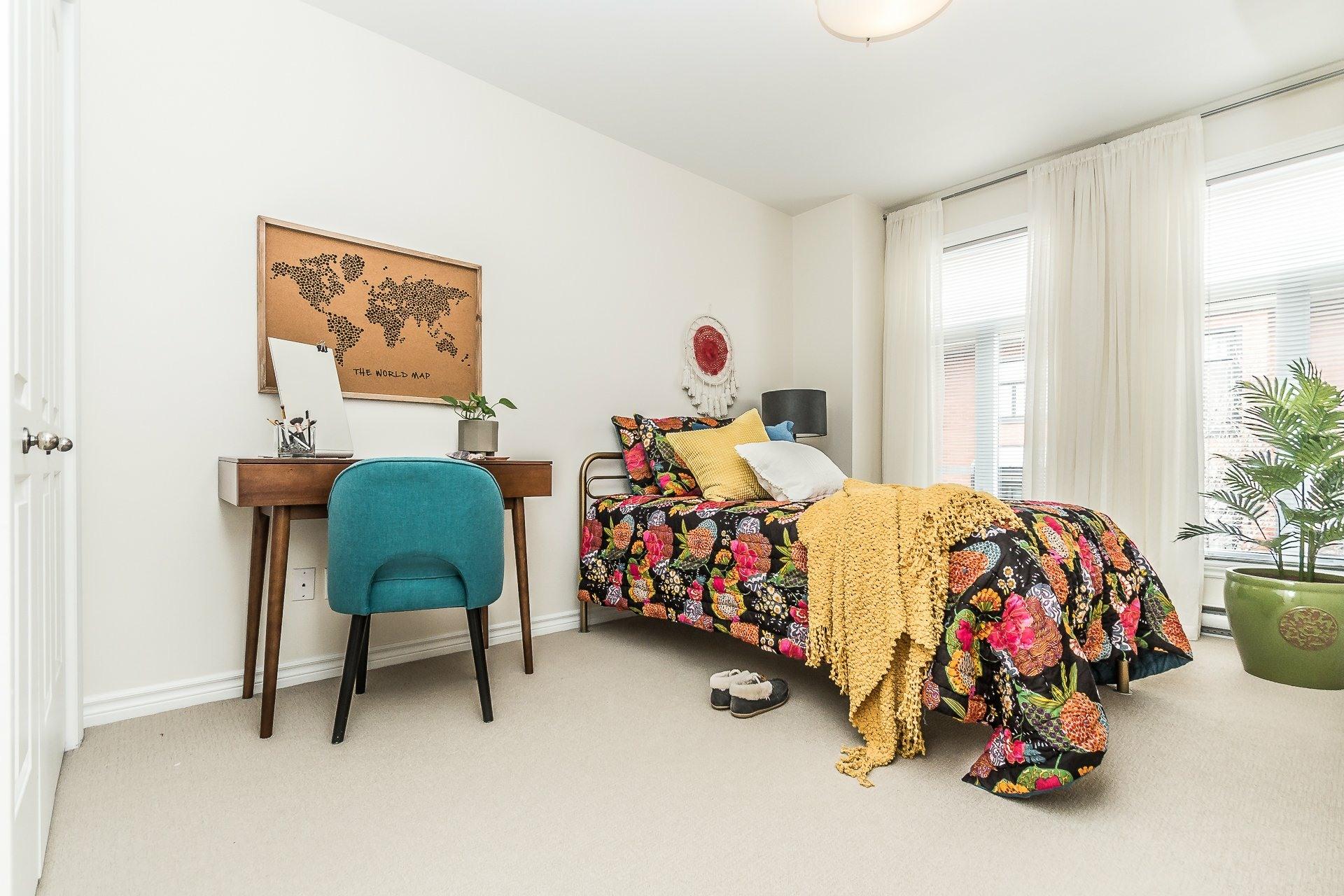 image 16 - MX - Casa sola - MX En venta Montréal Lachine  - 8 habitaciones