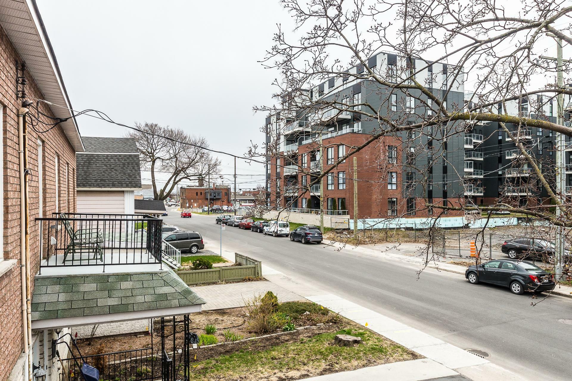 image 15 - Duplex For sale Montréal Lachine  - 3 rooms