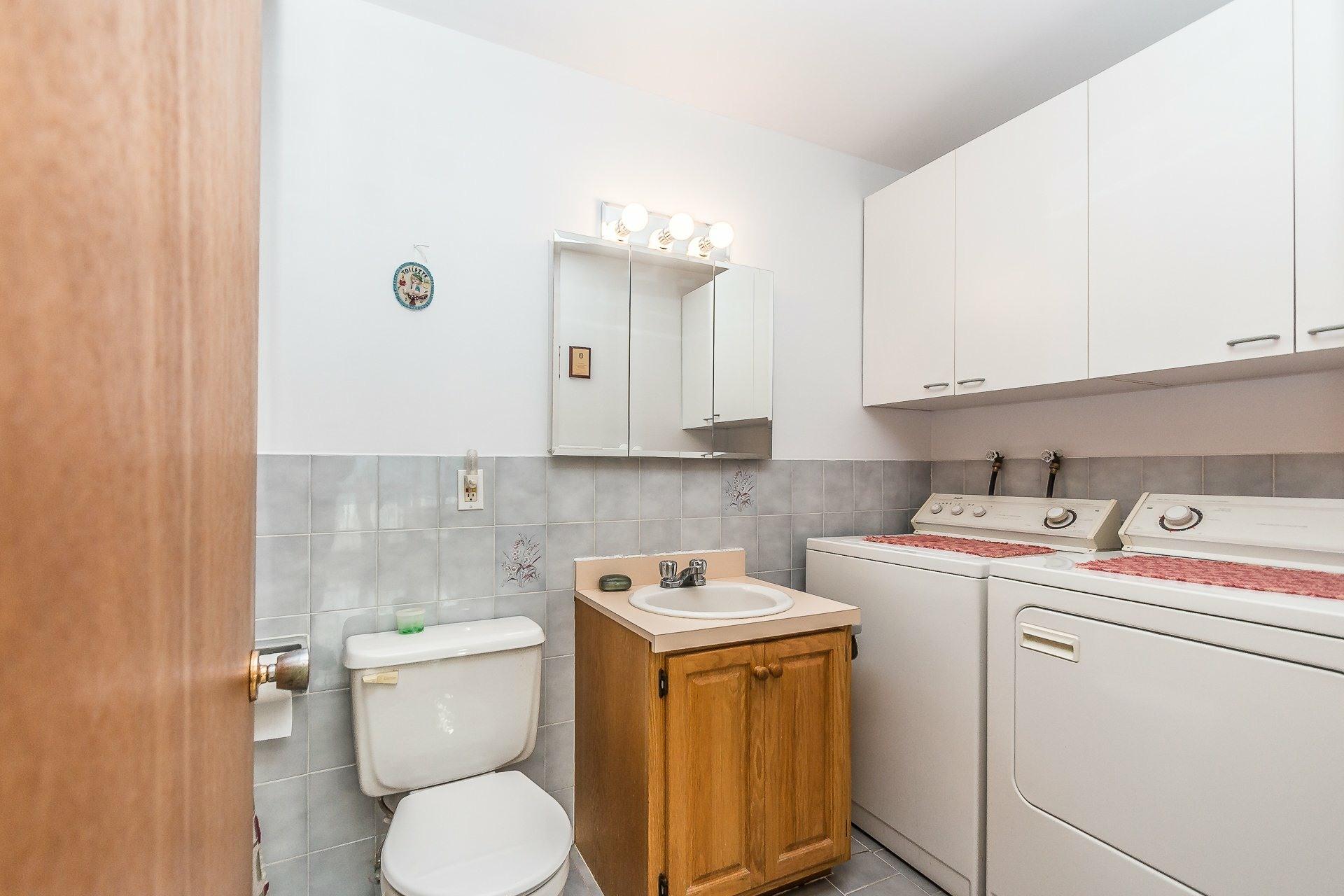 image 10 - Duplex For sale Montréal Lachine  - 3 rooms