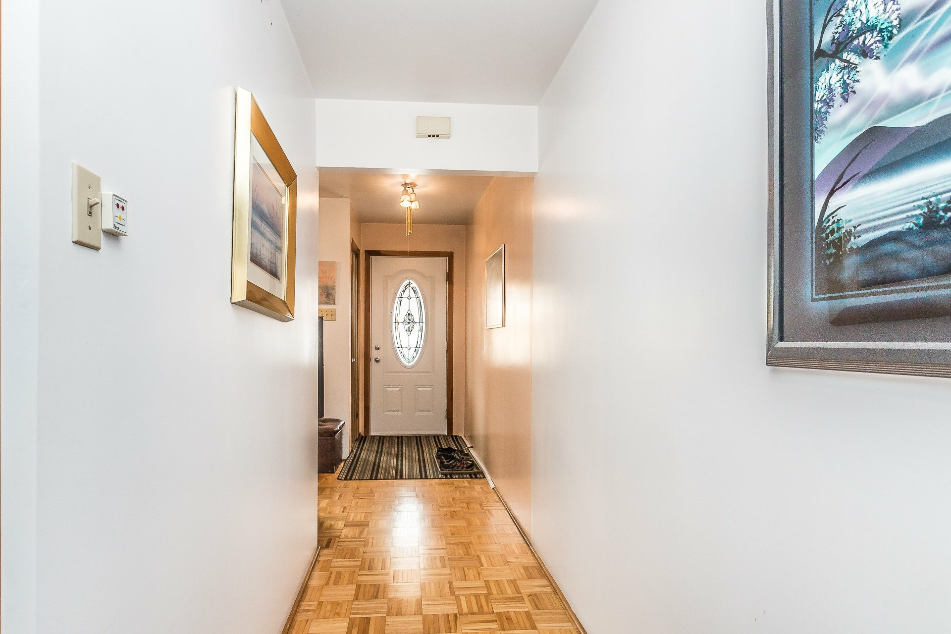 image 9 - Duplex En venta Montréal Lachine  - 3 habitaciones