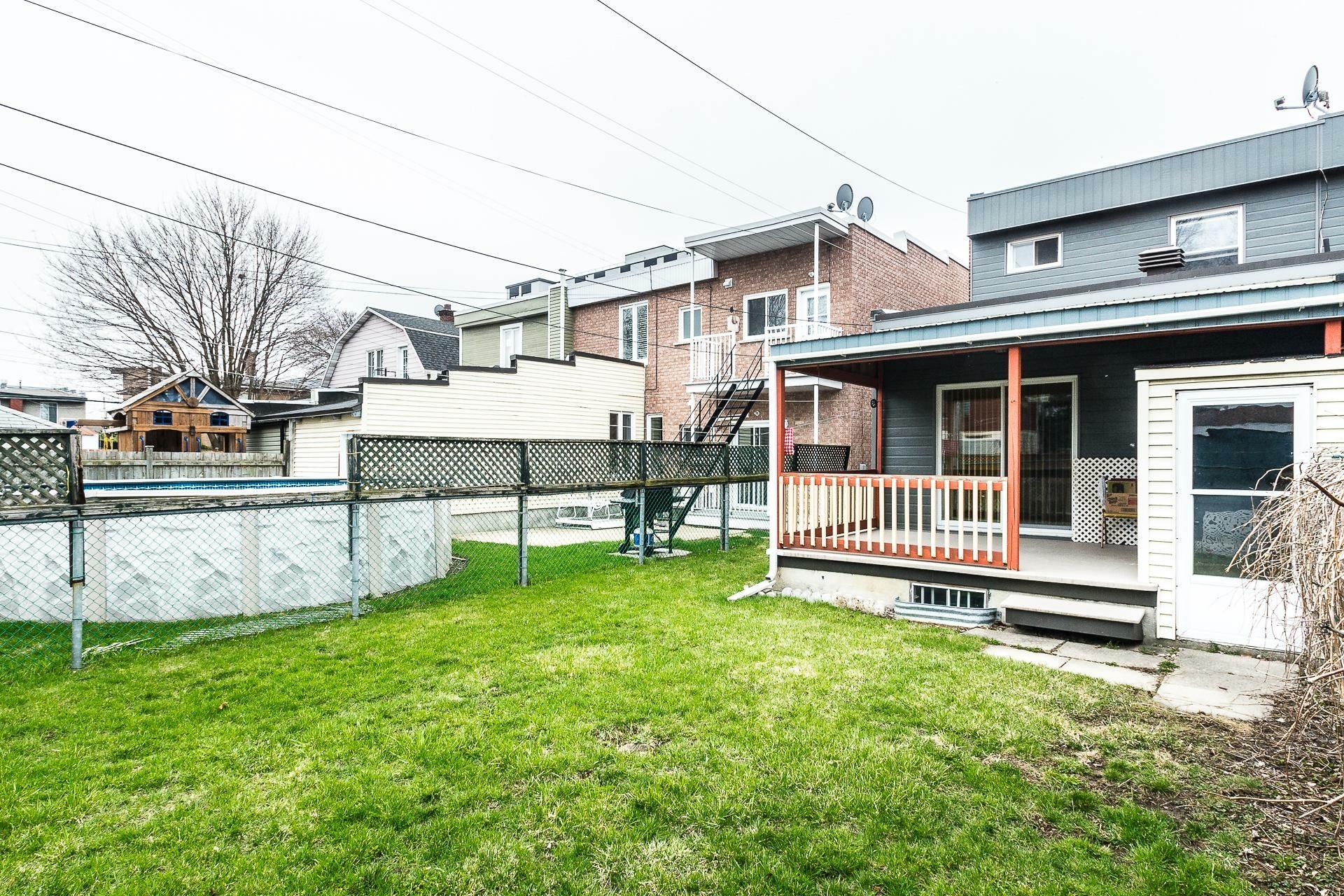 image 1 - 复式 出售 Montréal Lachine  - 3 室
