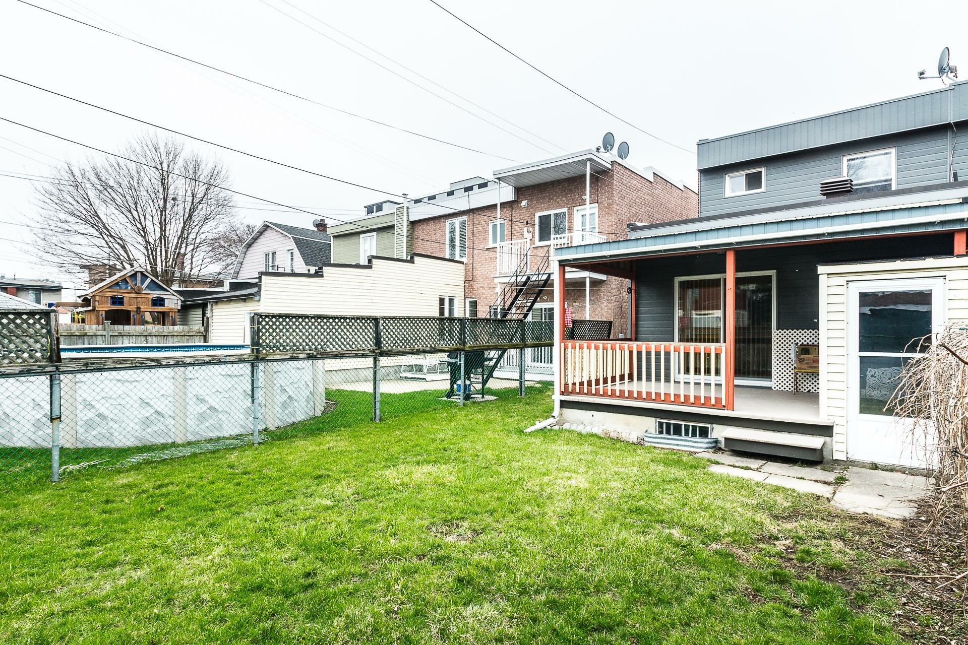 image 1 - Duplex En venta Montréal Lachine  - 3 habitaciones