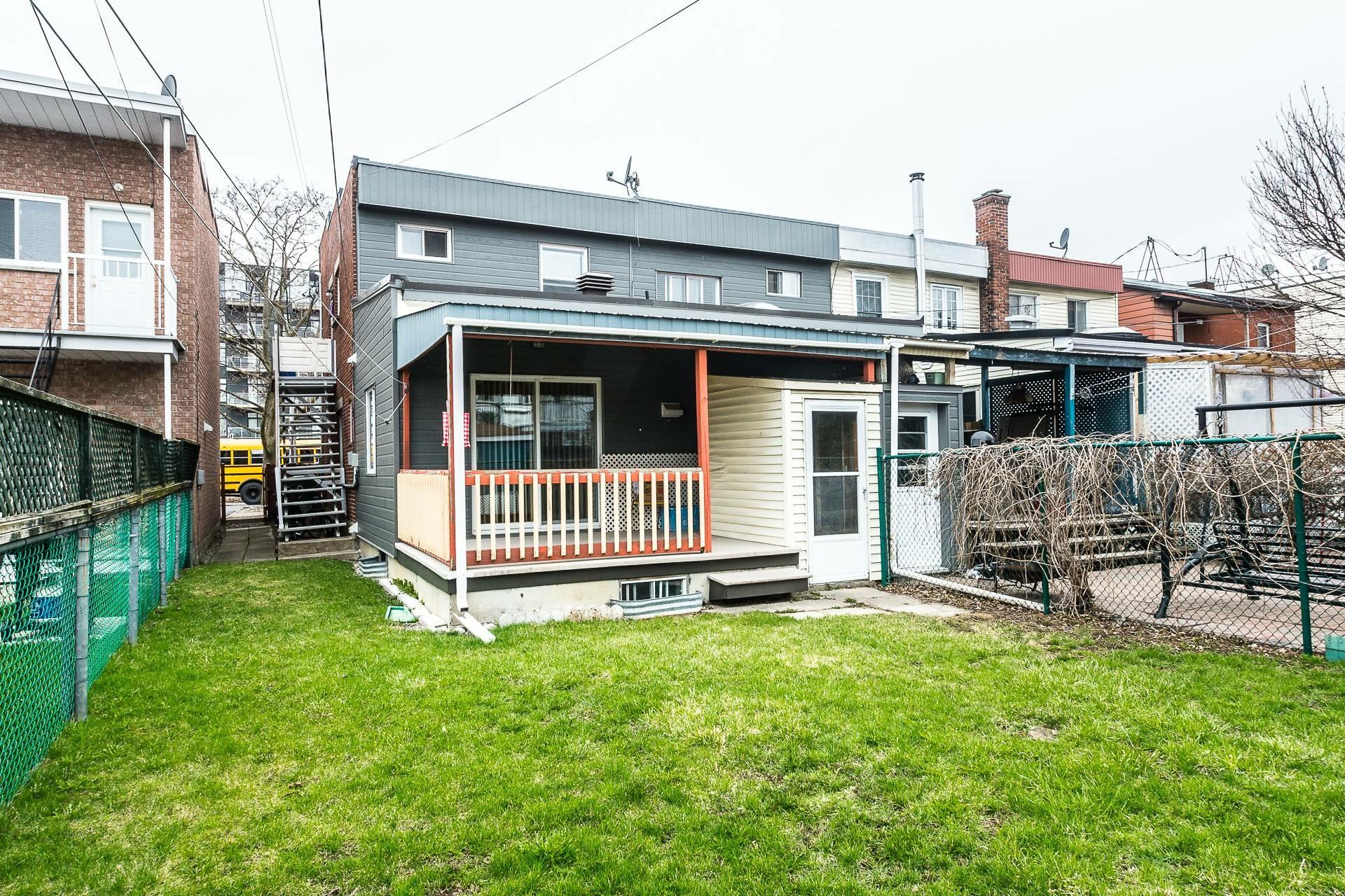 image 12 - Duplex For sale Montréal Lachine  - 3 rooms