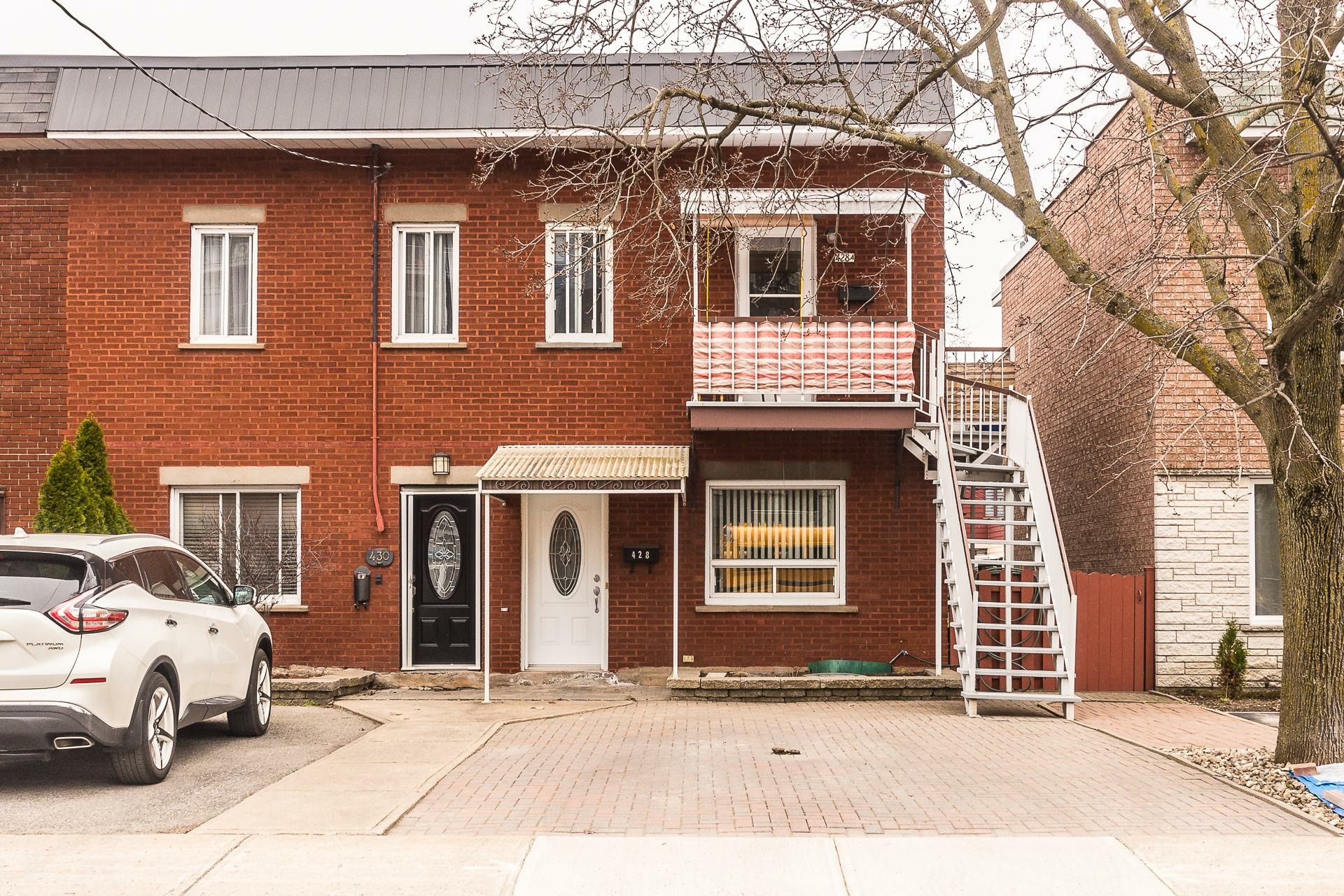 image 0 - Duplex En venta Montréal Lachine  - 3 habitaciones