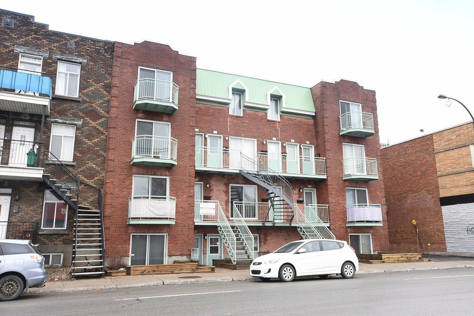 image 22 - Appartement À vendre Montréal Le Plateau-Mont-Royal  - 5 pièces