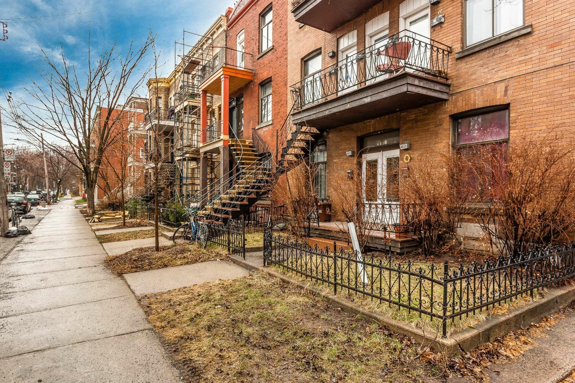 image 34 - Immeuble à revenus À vendre Montréal Le Plateau-Mont-Royal  - 5 pièces