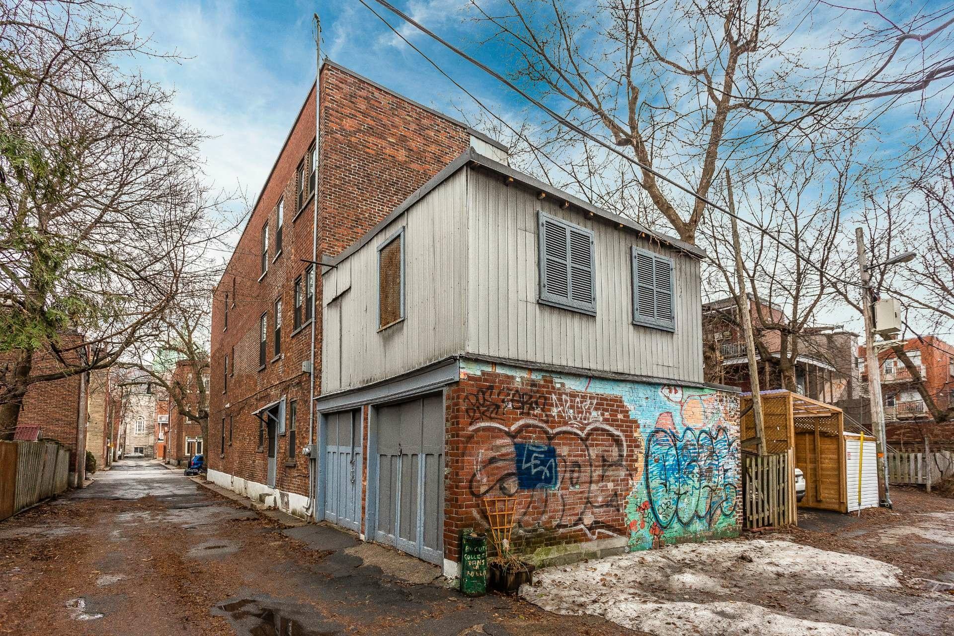 image 36 - Immeuble à revenus À vendre Montréal Le Plateau-Mont-Royal  - 5 pièces