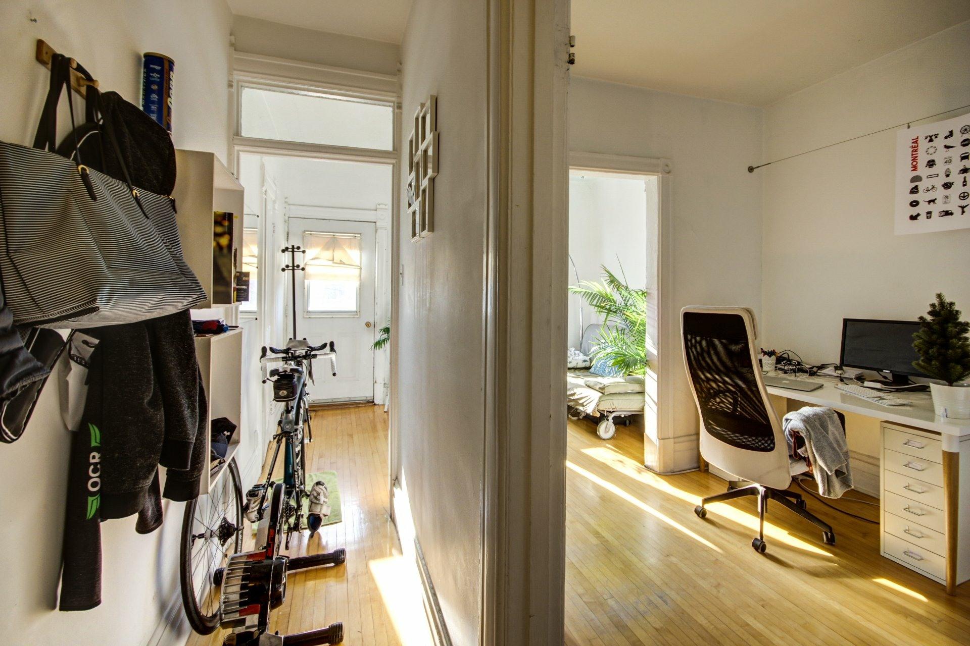 image 27 - Immeuble à revenus À vendre Montréal Le Plateau-Mont-Royal  - 5 pièces