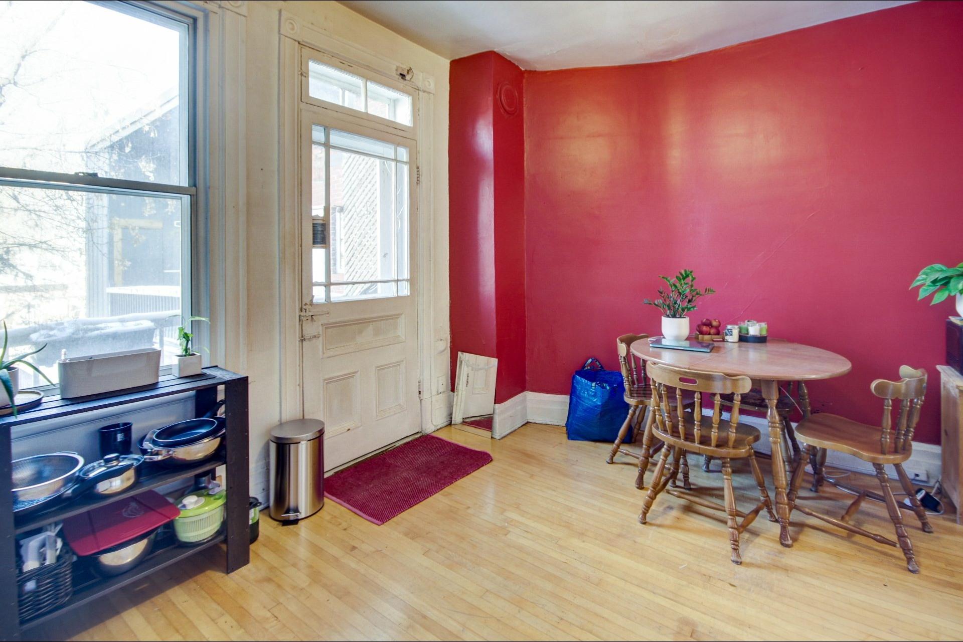image 31 - Immeuble à revenus À vendre Montréal Le Plateau-Mont-Royal  - 5 pièces